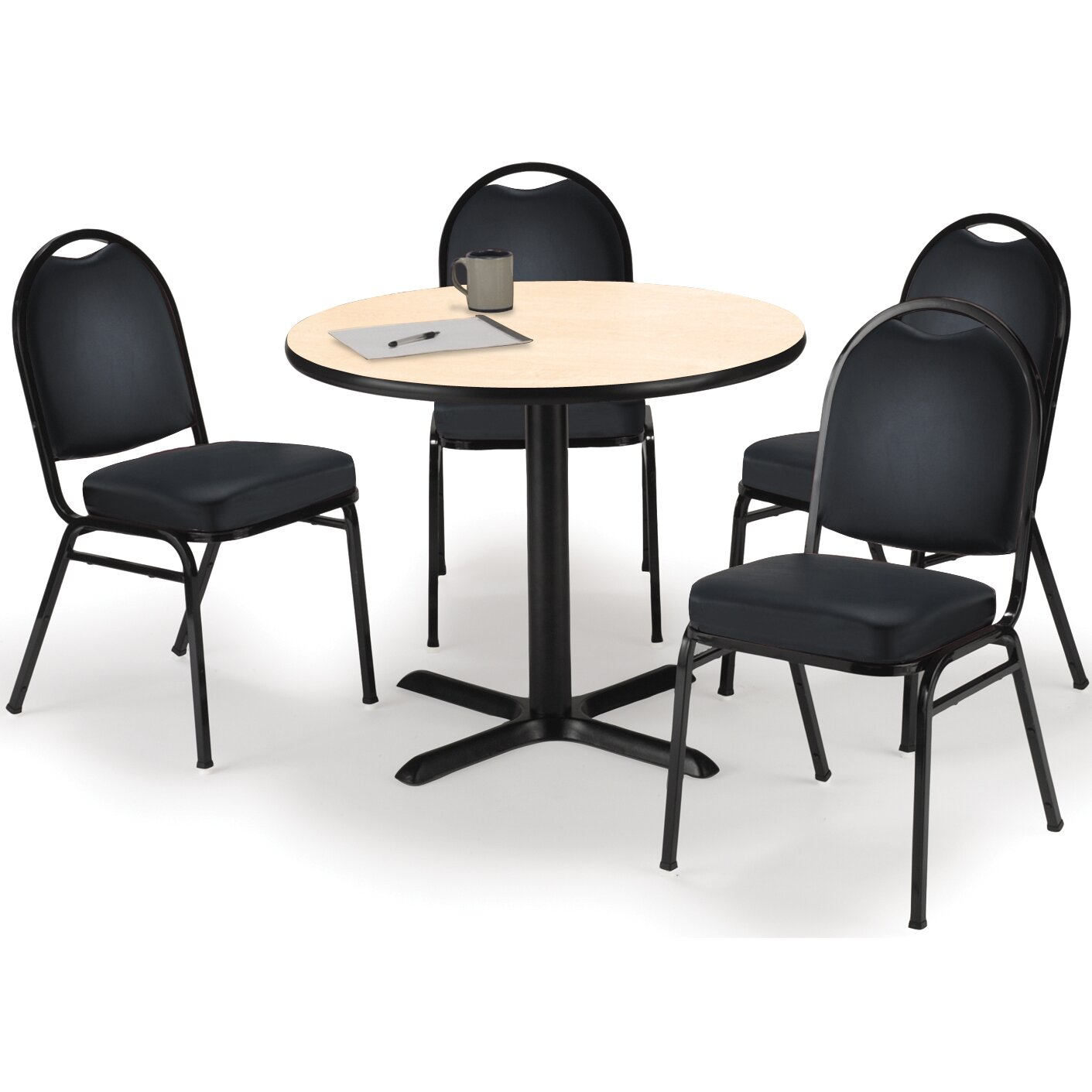 Cafeteria Tables With Attached Seating Click Here For More Mobile