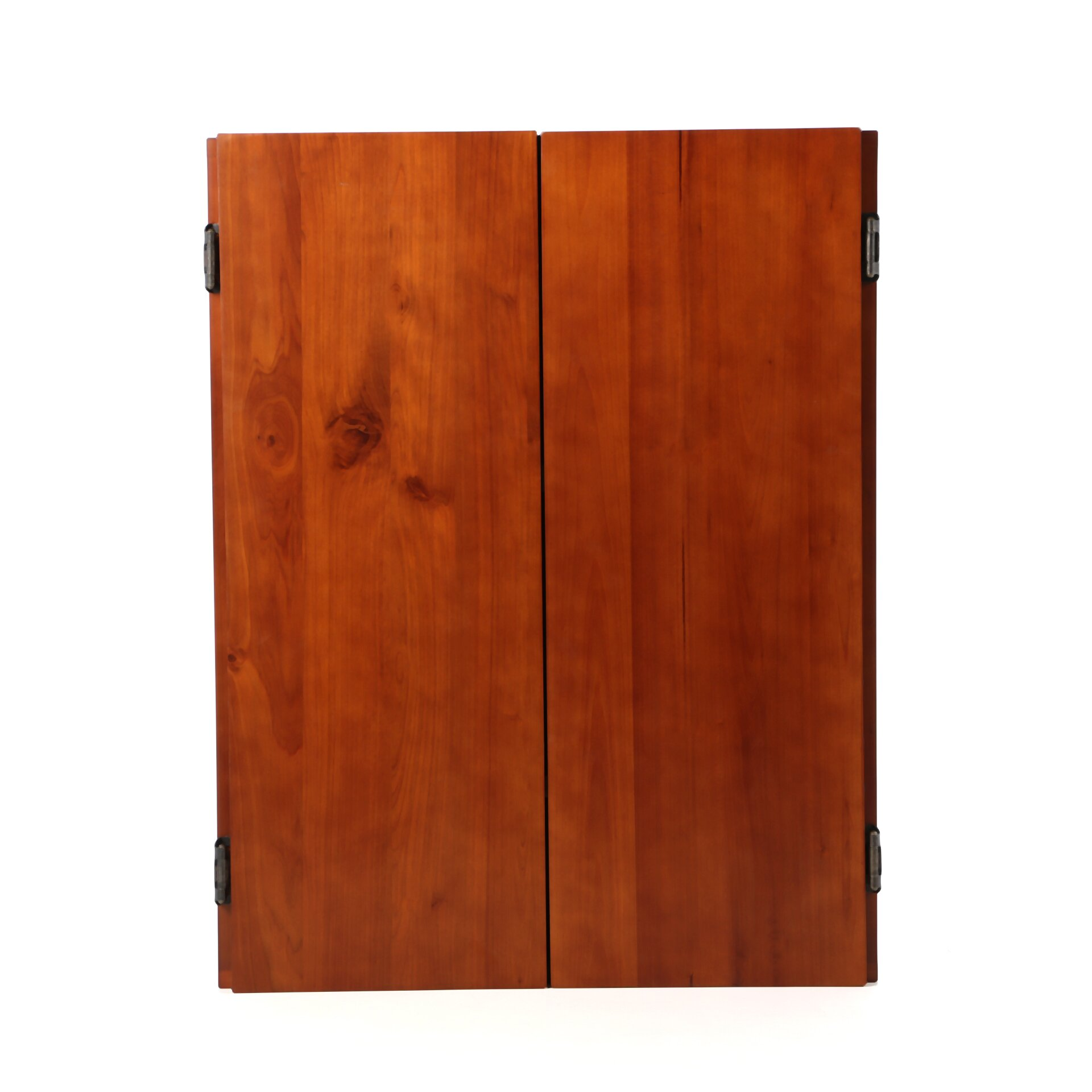 Dart Board Cabinet With Chalkboard Gld Products Viper Metropolitan Cinnamon Steel Tip Dartboard