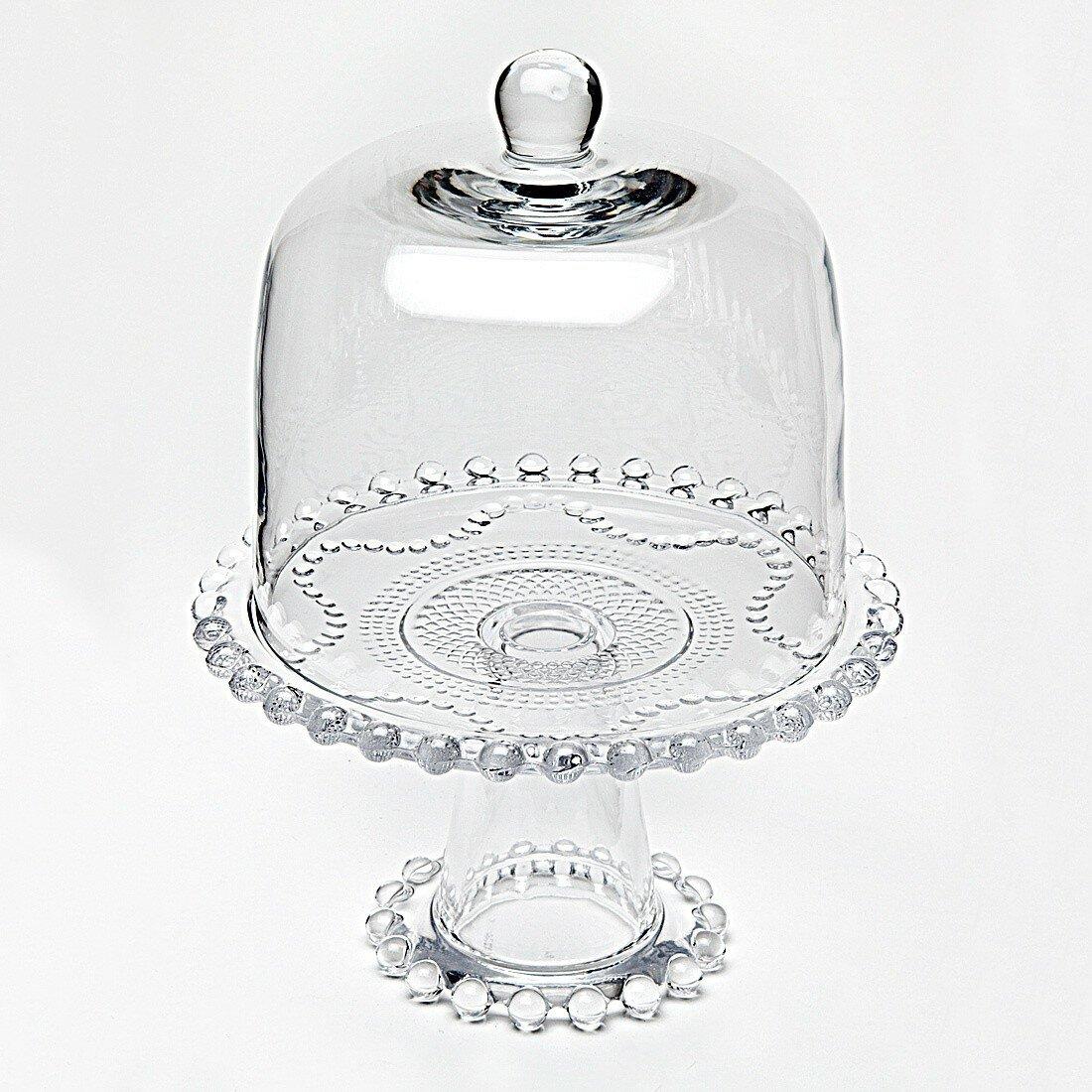 Godinger Silver Cake Stand