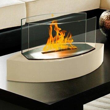 Lexington Bio Ethanol Tabletop Fireplace Allmodern