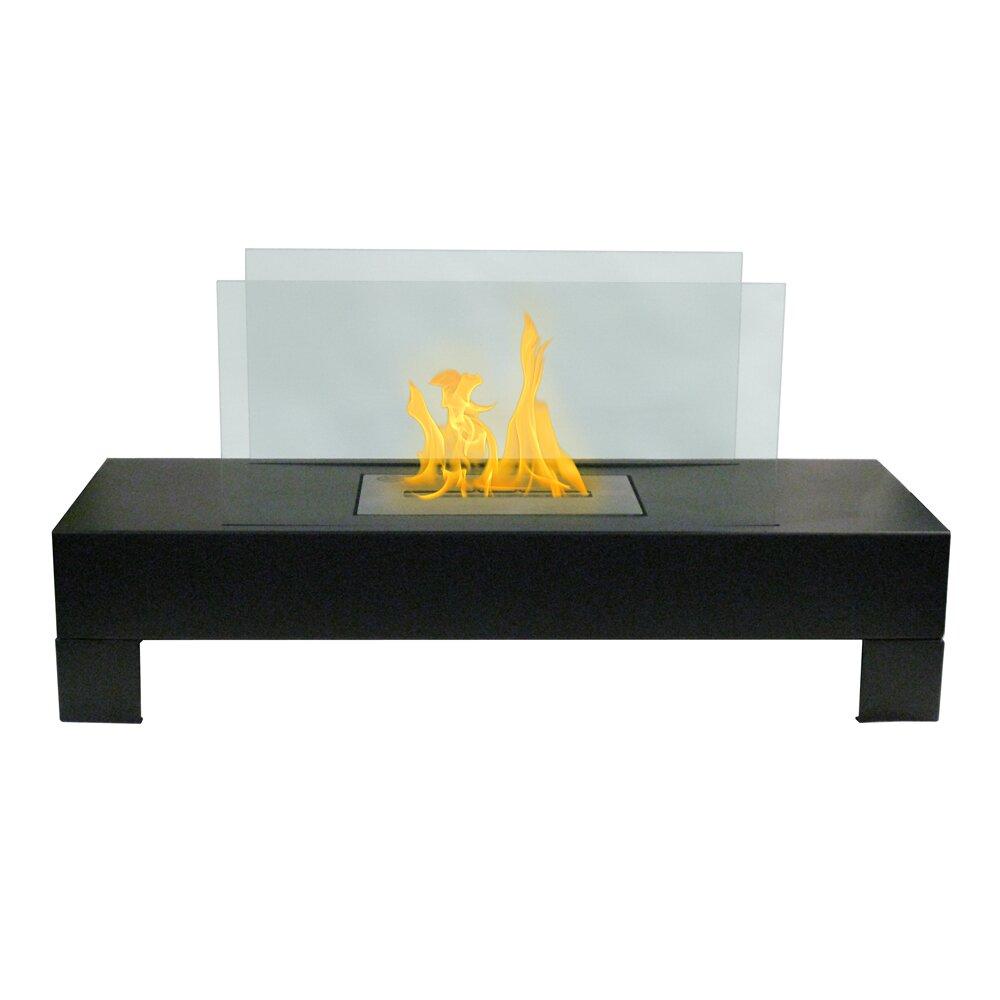 Anywhere Fireplace Anywhere Fireplaces Bio Ethanol Tabletop Fireplace - Anywhere Fireplace Anywhere Fireplaces Bio Ethanol Tabletop