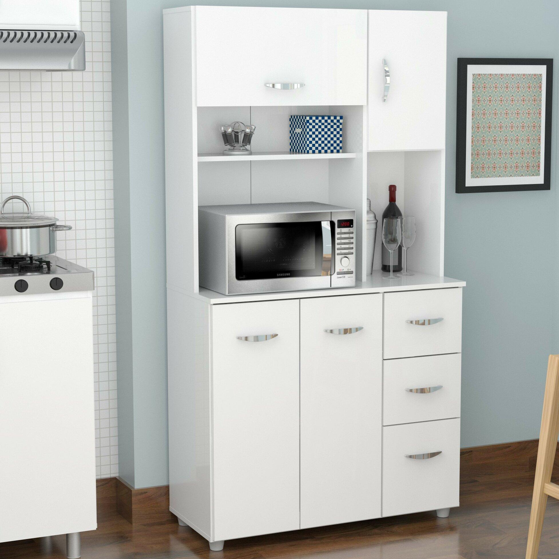 Kitchen Pantry Inval Kitchen Pantry Reviews Wayfair