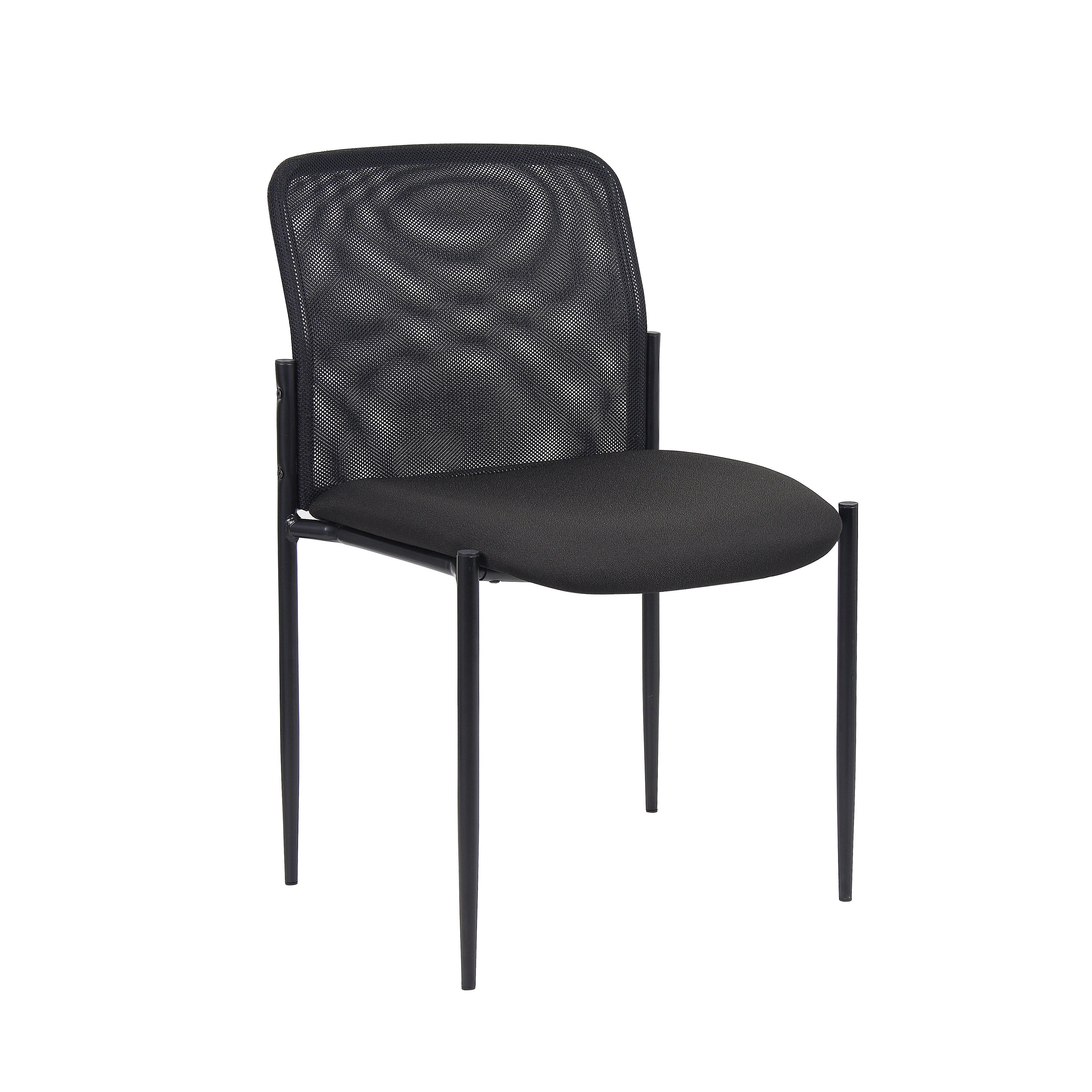 furniture fabric guest reception chairs boss office products sku