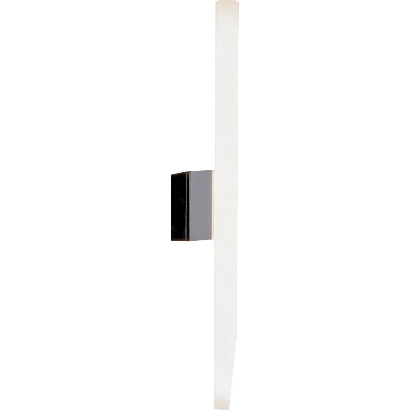 top light spiegelleuchte 1 flammig lichtstange bewertungen. Black Bedroom Furniture Sets. Home Design Ideas