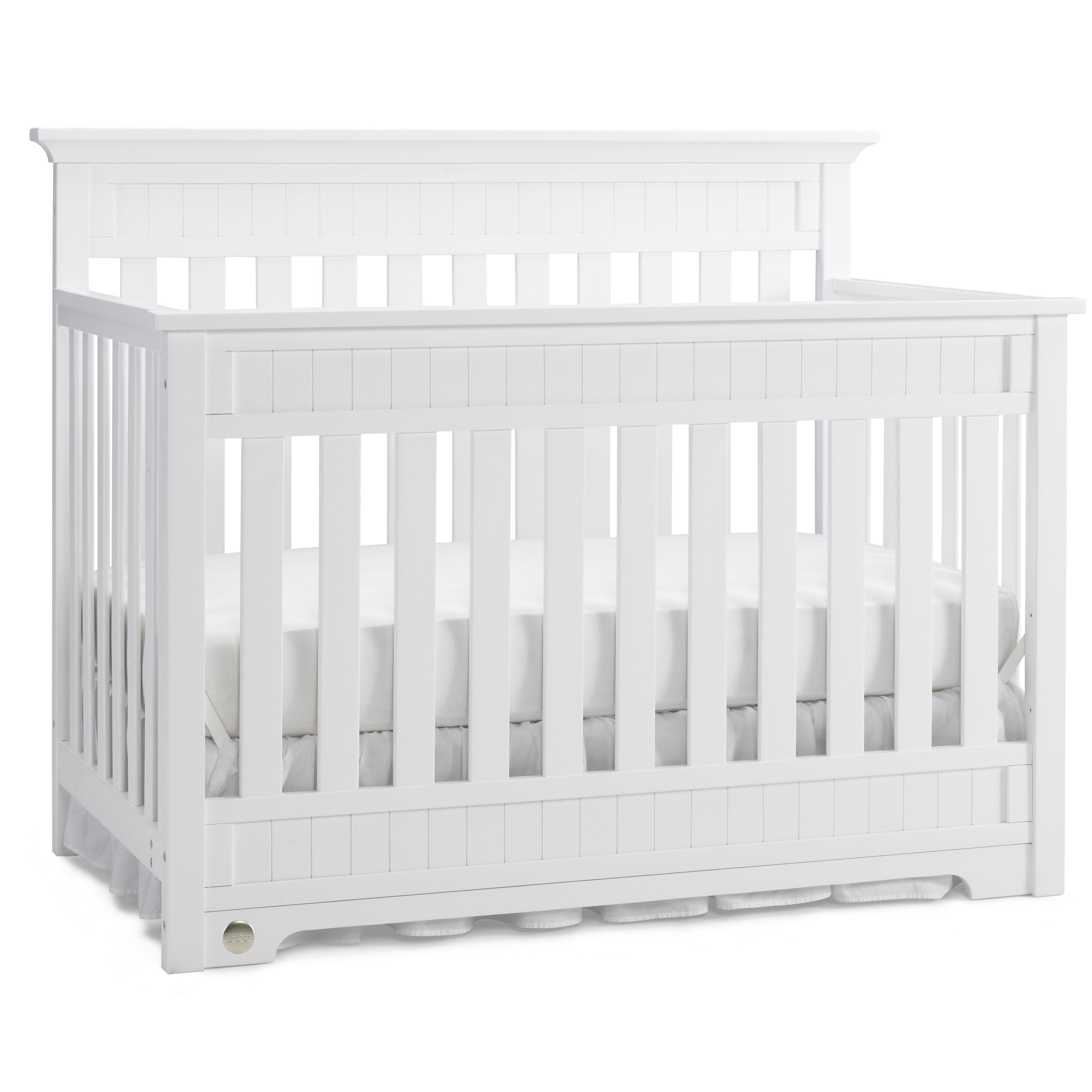 Crib for sale san diego - Fisher Price Lakeland 4 In 1 Convertible Crib