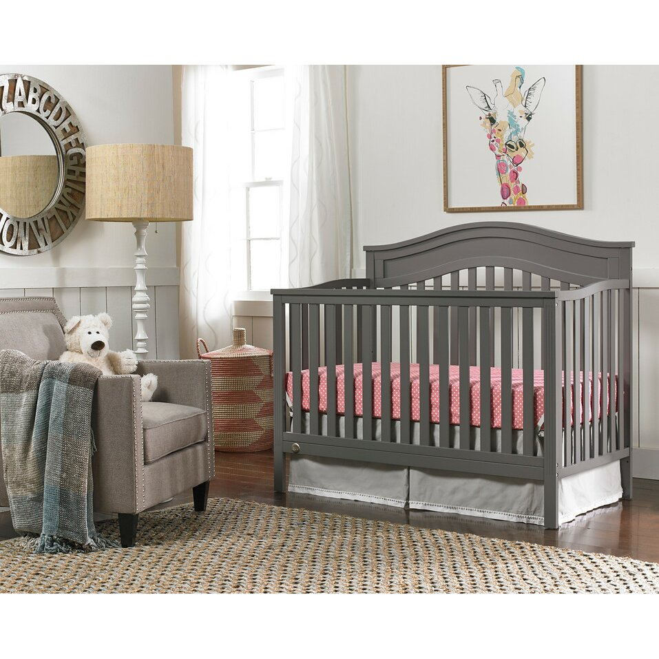 Crib for sale charleston sc - Fisher Price Aubree Convertible Crib
