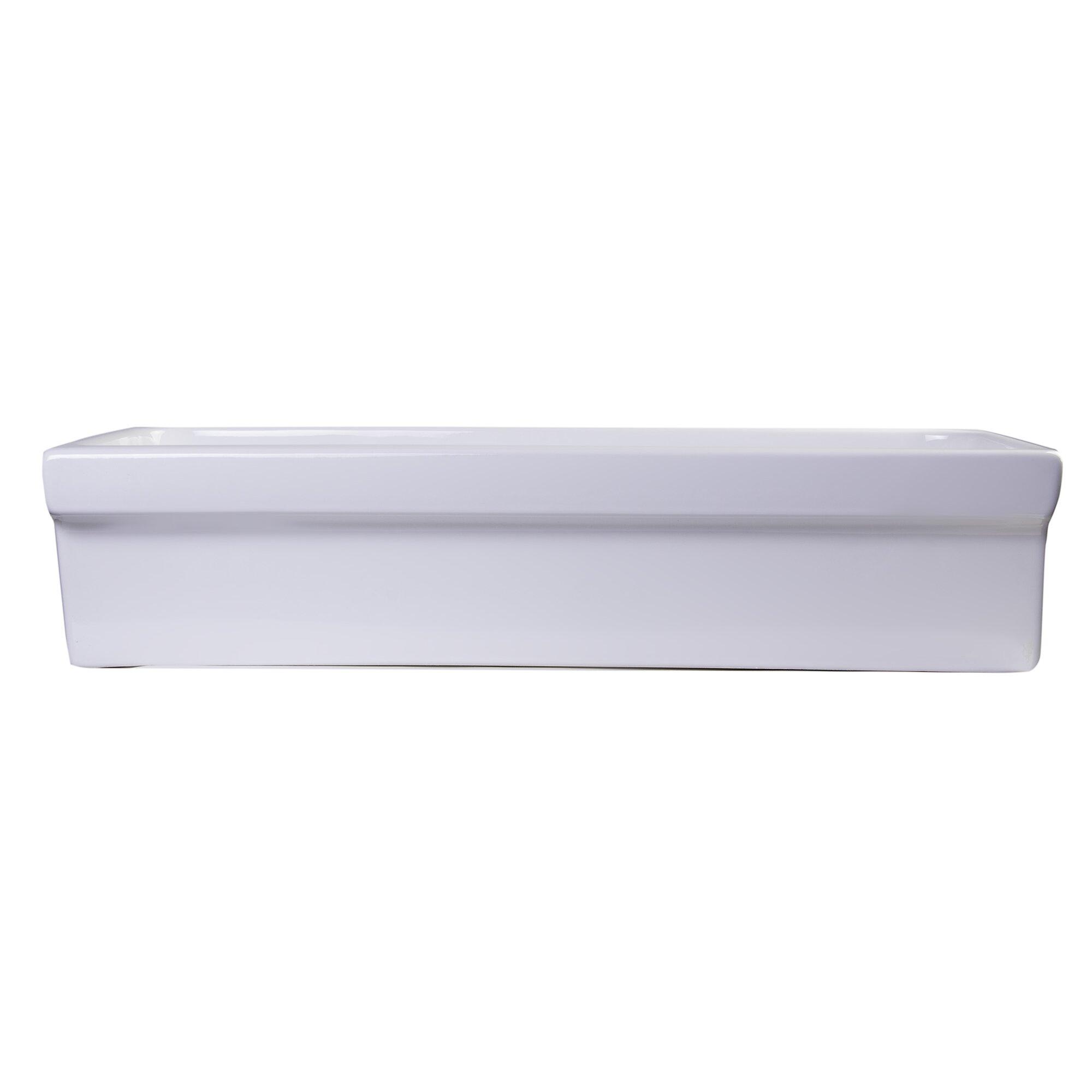 Bathroom Sink Brands : 35.5