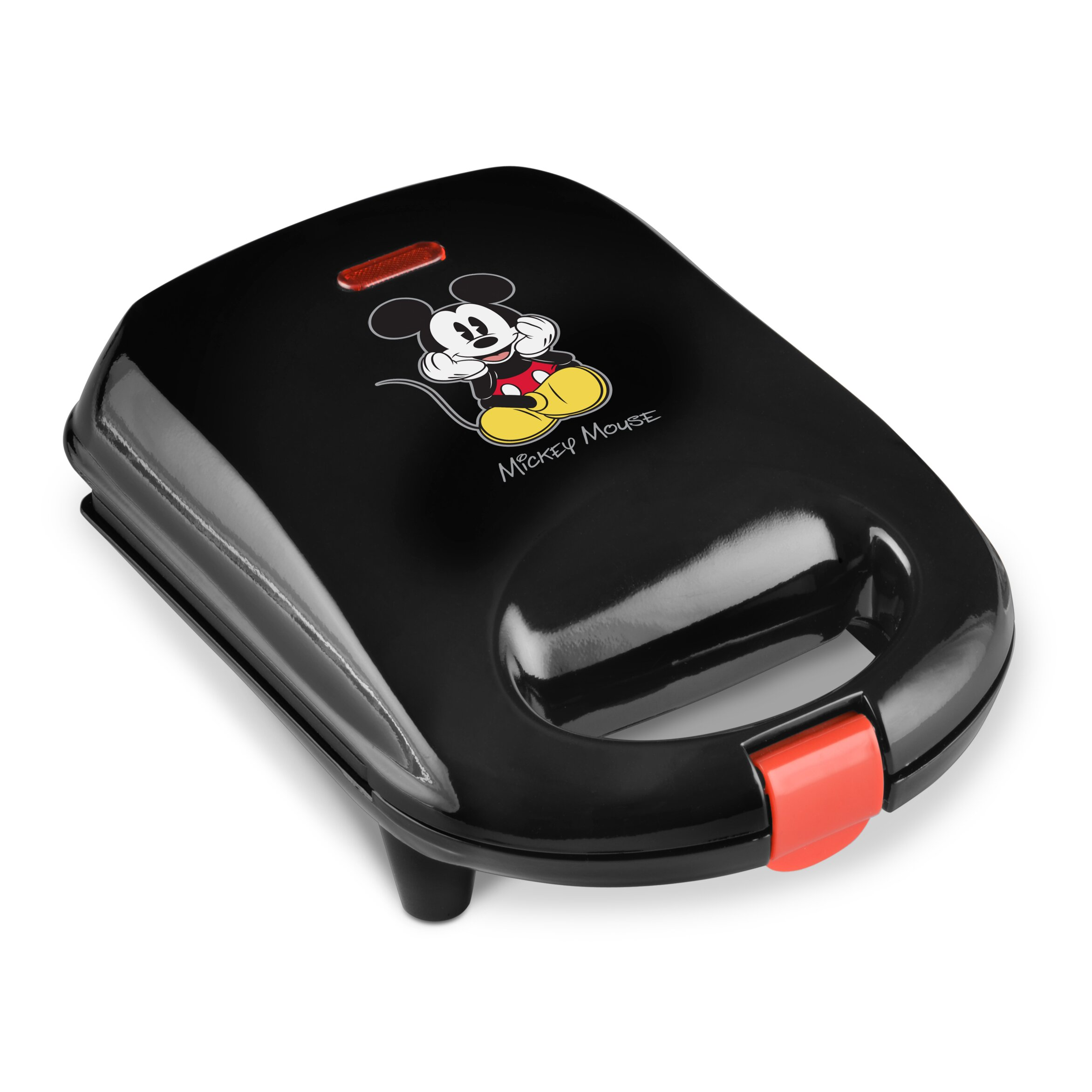 Mickey Mouse Kitchen Appliances Disney Mickey Mouse Mini Waffle Maker Reviews Wayfair