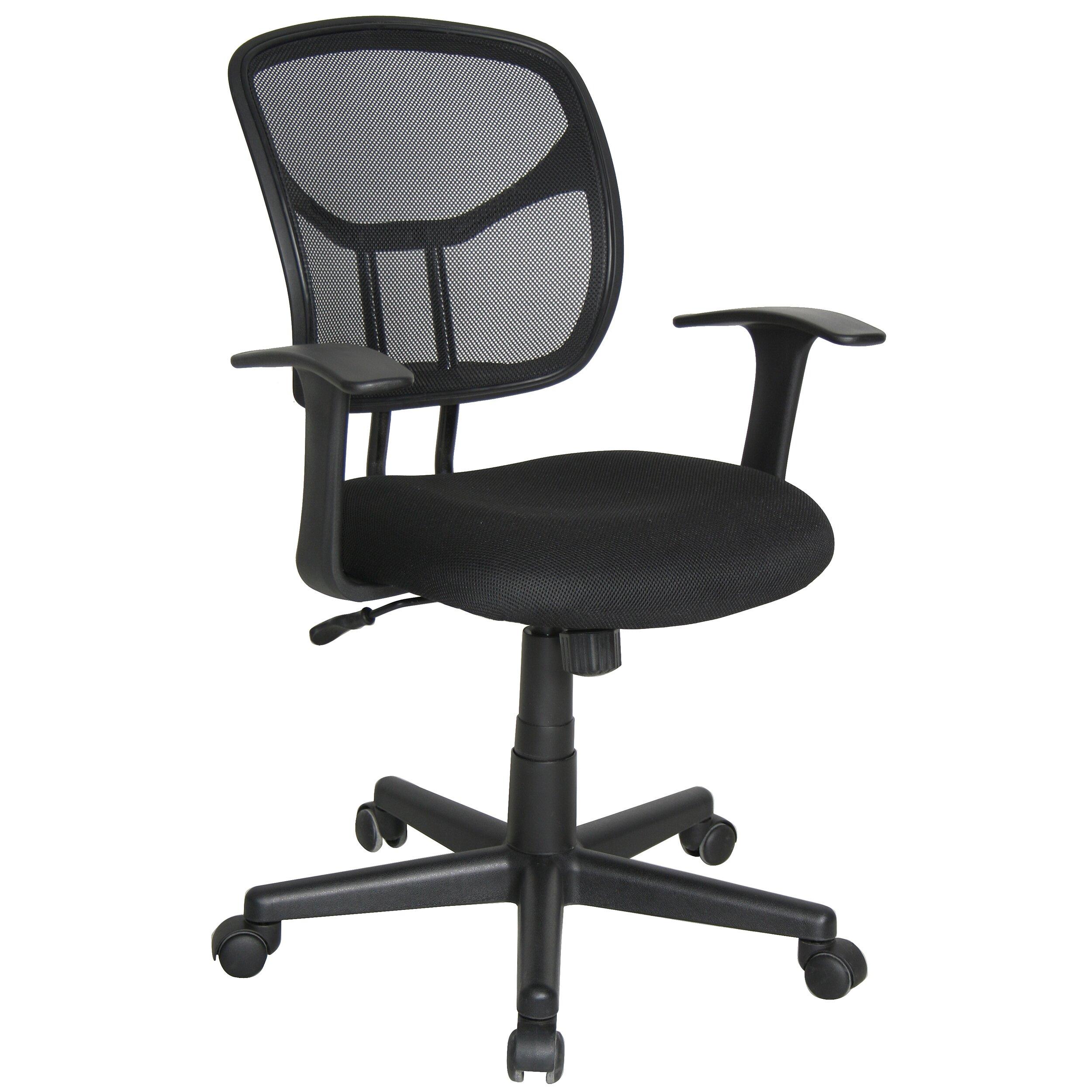 OFM Essentials Mesh Desk Chair