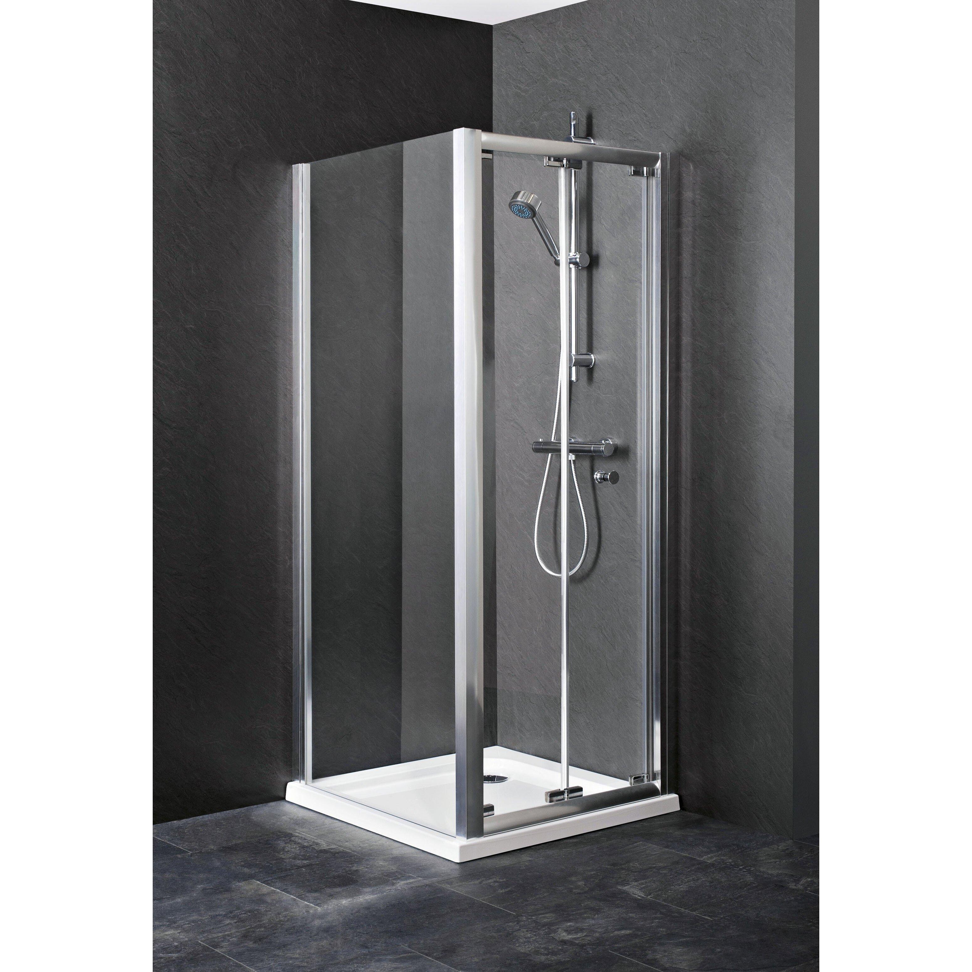 Sterling 1500d Shower Door Installation - shower door parts