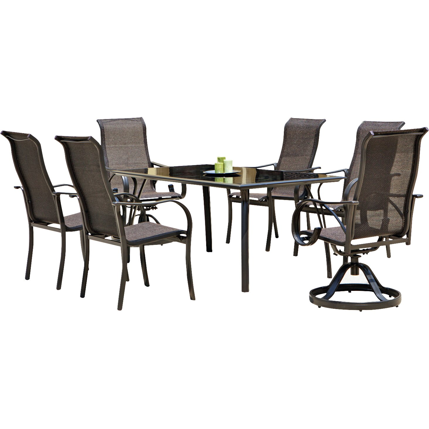 Acme Coronado Dining Room Furniture Decor