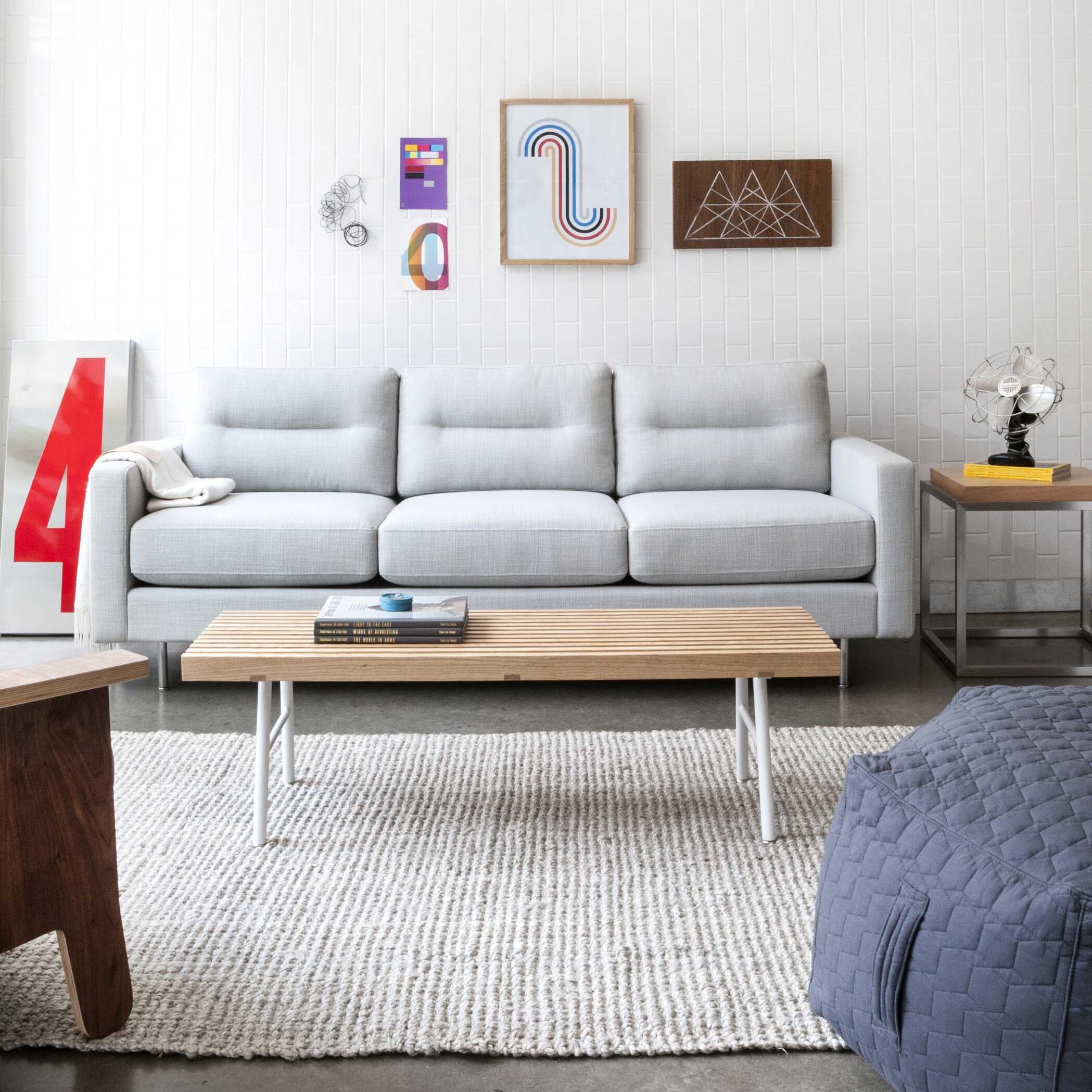 Gus Modern Jane Sofa Reviews