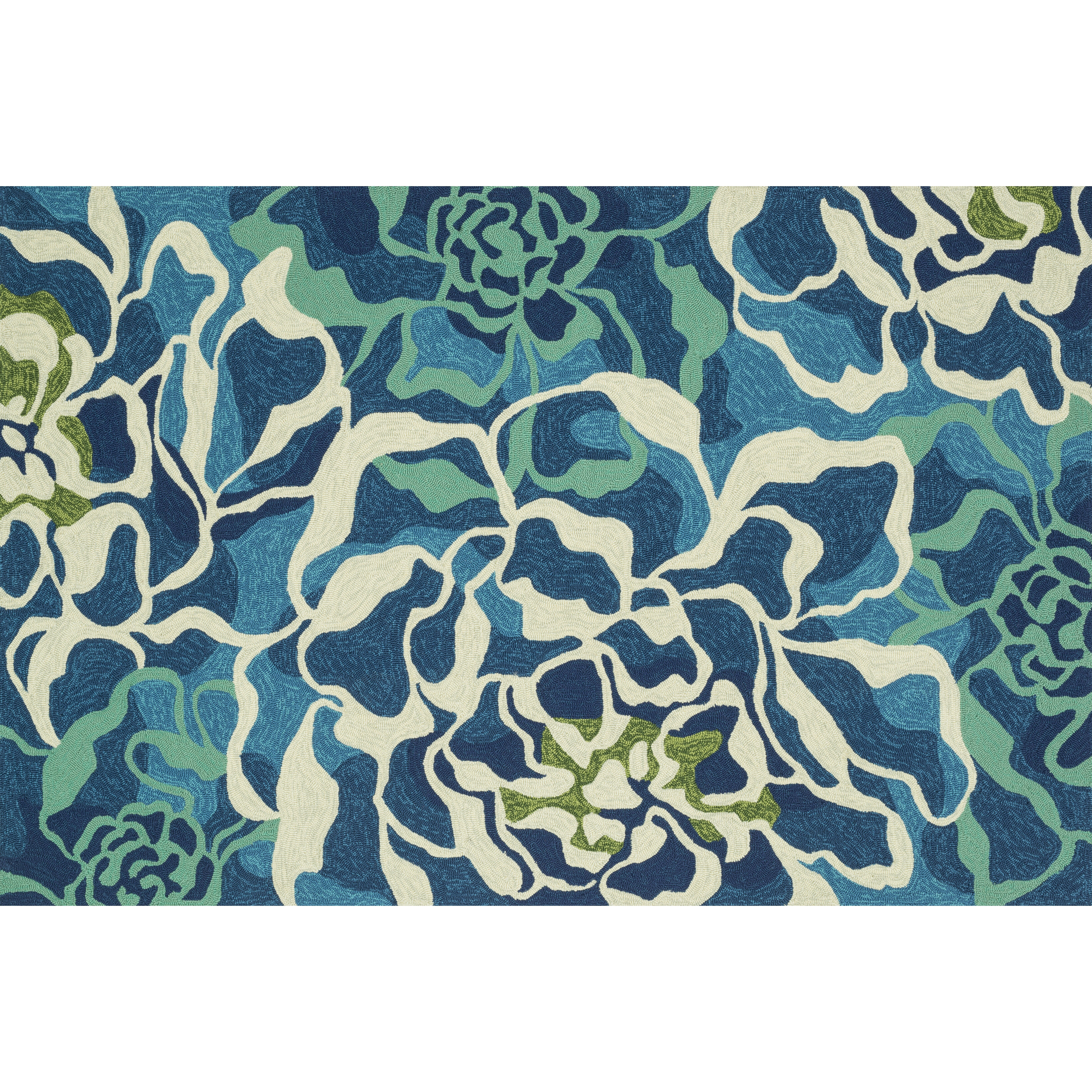 turquoise outdoor rugs