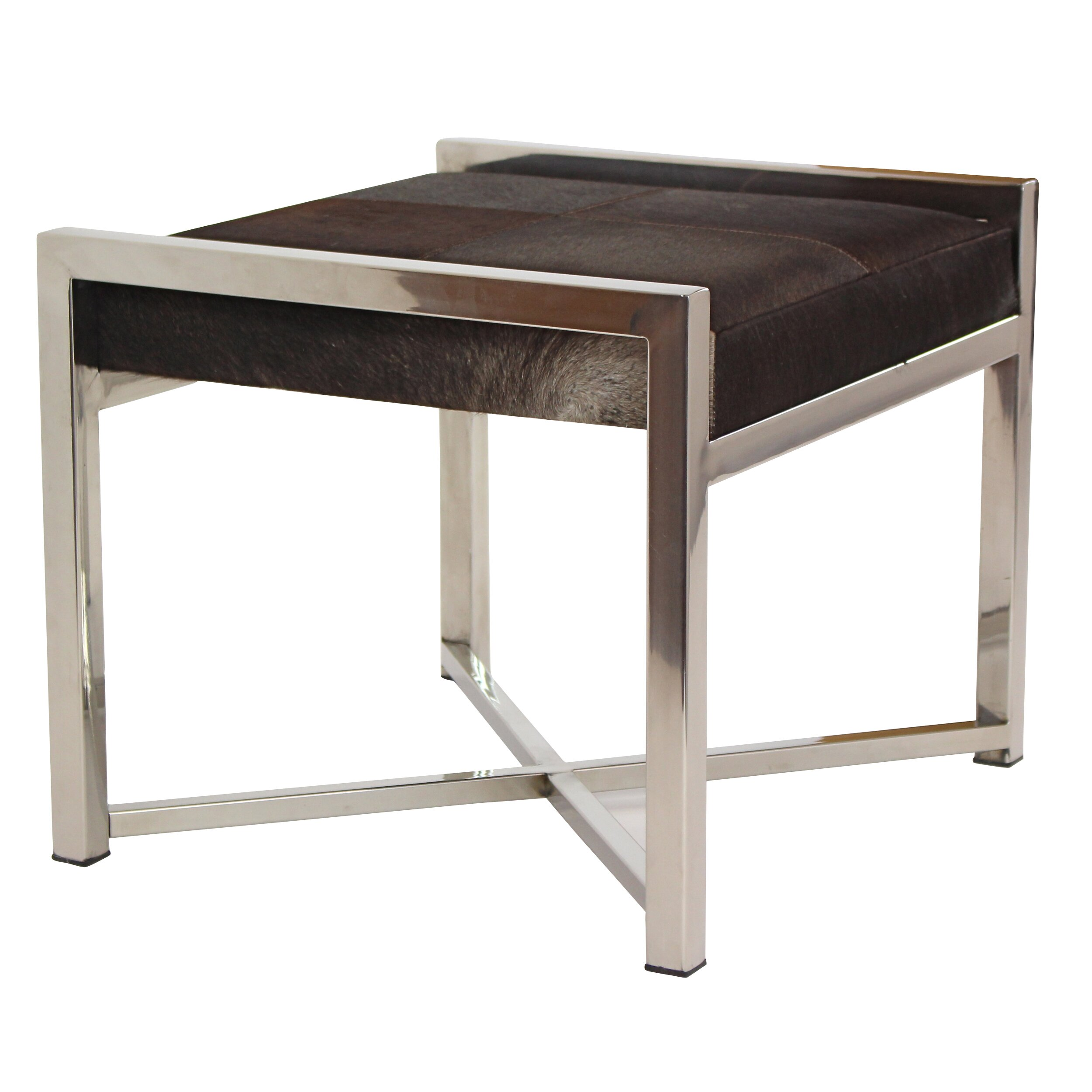Metal Bedroom Bench Aspire Grayson Metal Bedroom Bench Reviews Wayfair
