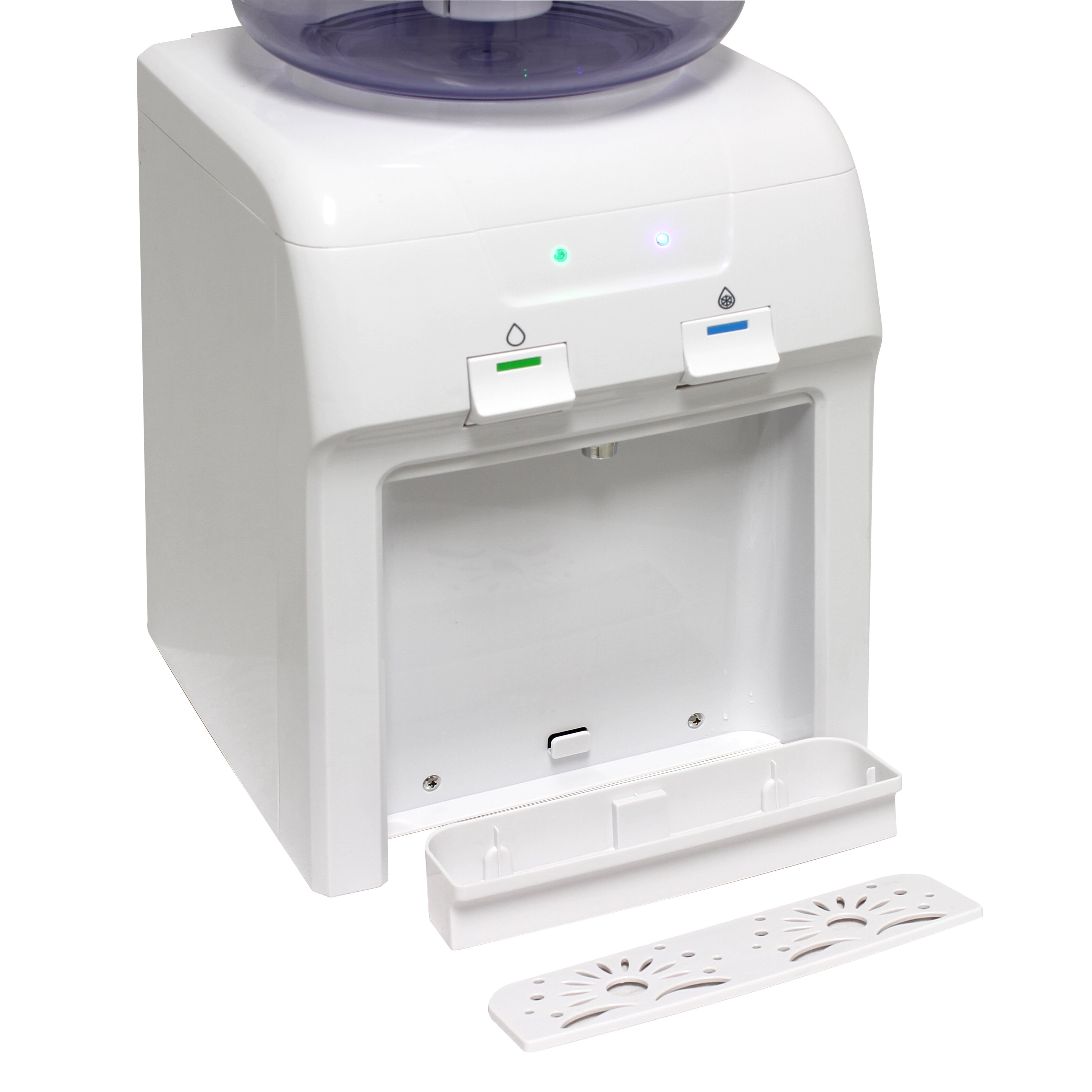 Room Temperature Only Water Dispenser