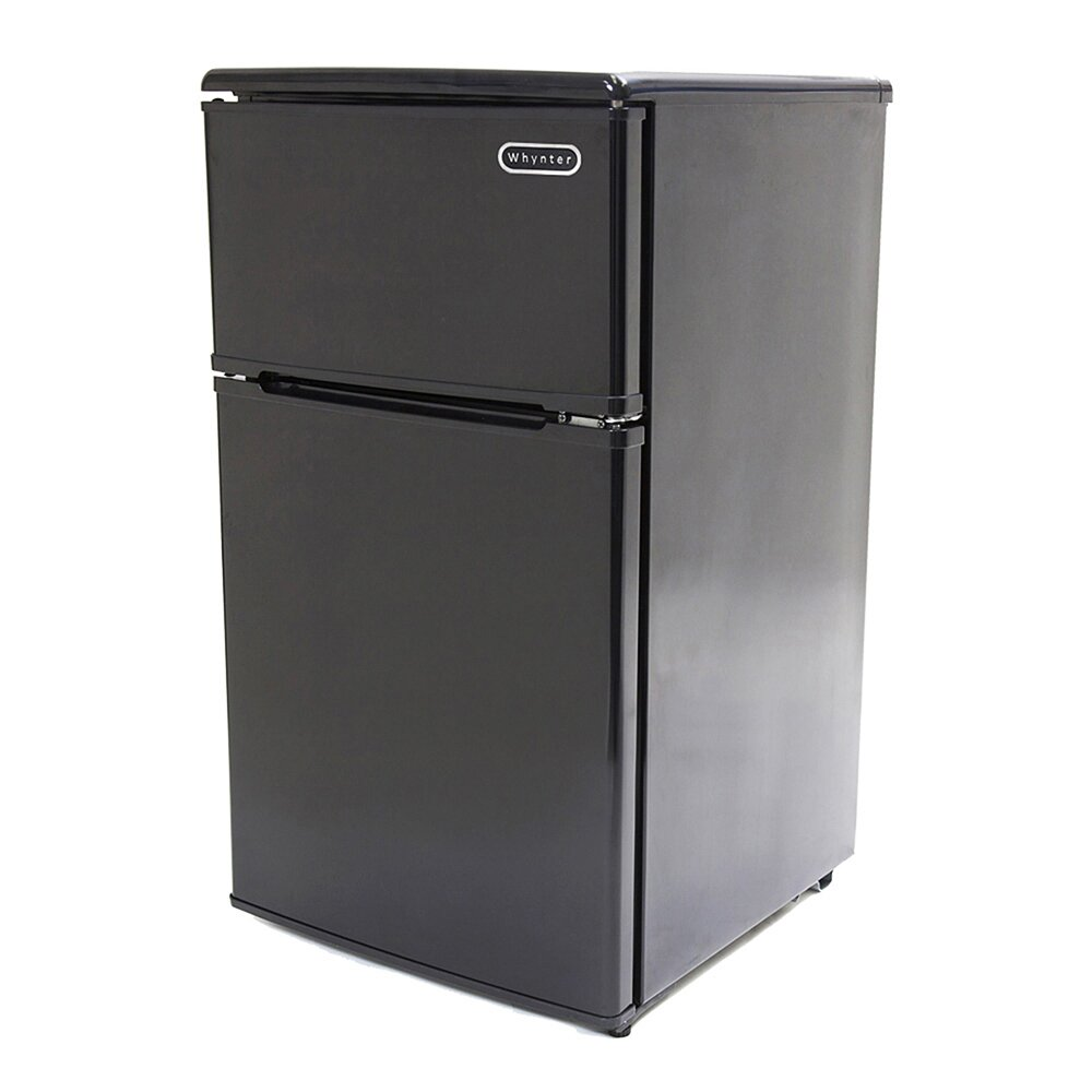 Energy Star Kitchen Appliances Whynter Energy Star 31 Cu Ft Compact Refrigerator With Freezer