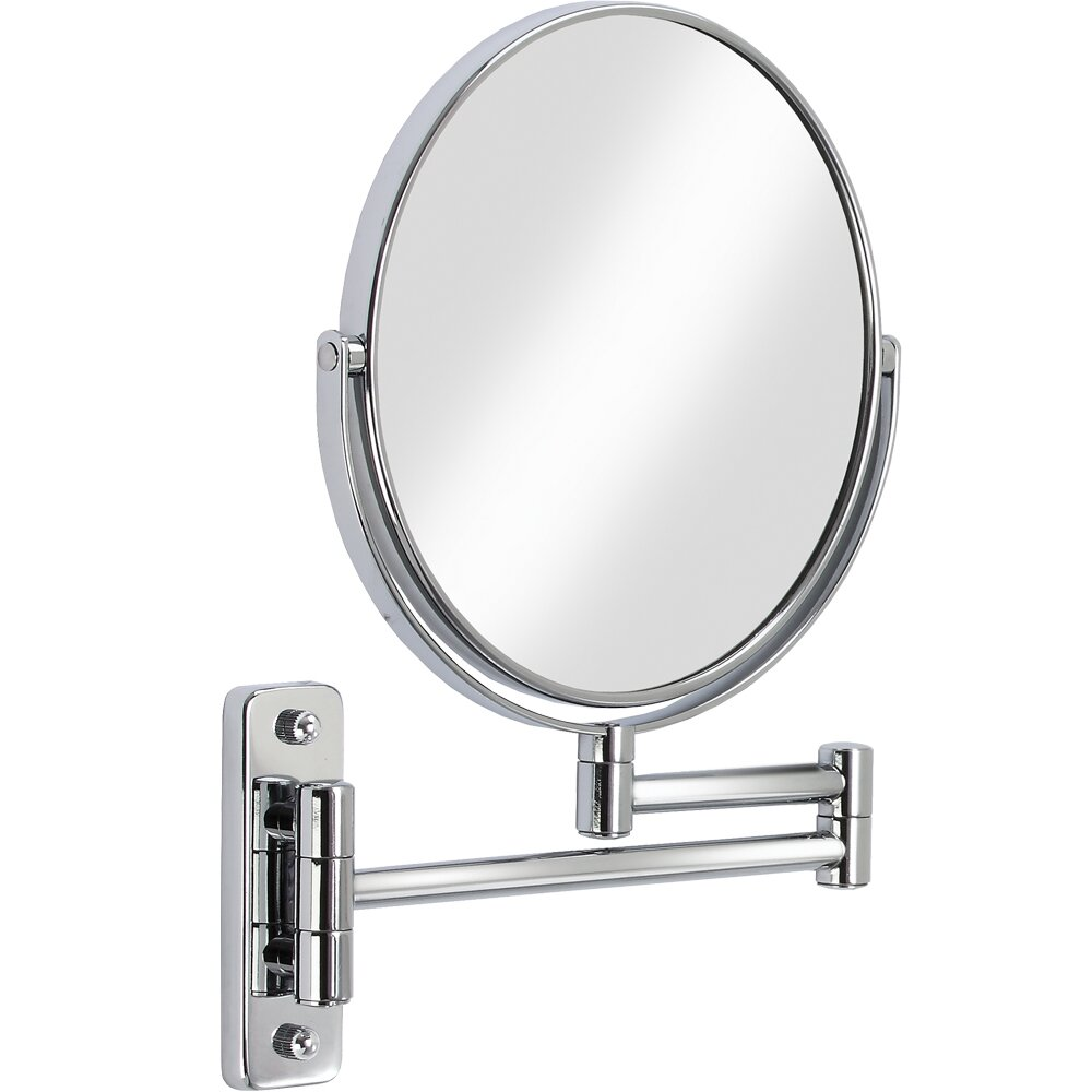 Better living products bath boutique mirror reviews for Miroir magique au mur