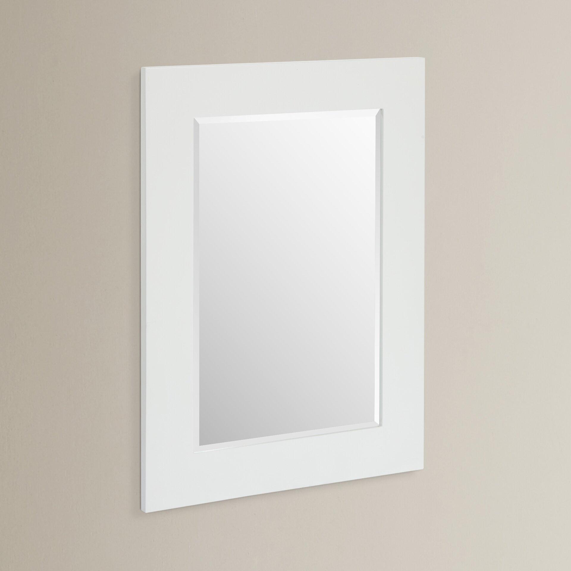 Elegant Home Fashions Chatham Wall Mirror. Elegant Home Fashions Chatham Wall Mirror   Reviews   Wayfair