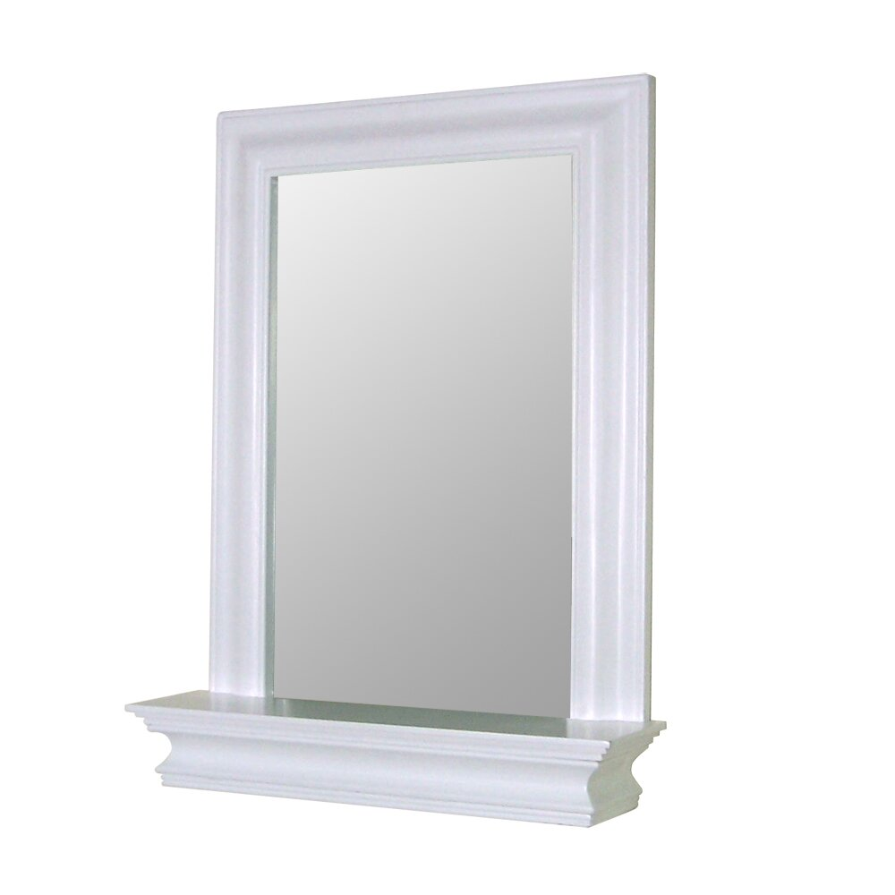 Elegant Home Fashions Stratford Accent Wall Mirror. Elegant Home Fashions Stratford Accent Wall Mirror   Reviews   Wayfair
