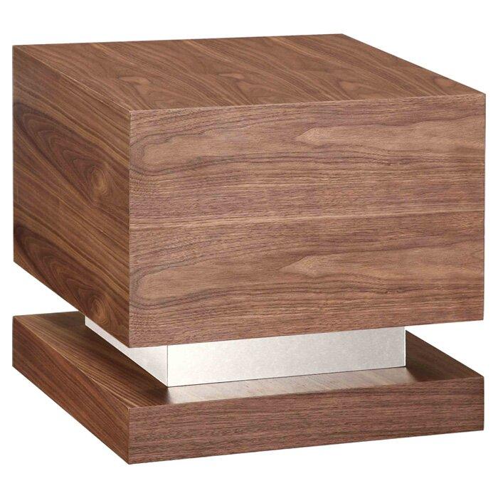 Jual beistelltisch cube bewertungen for Beistelltisch cube