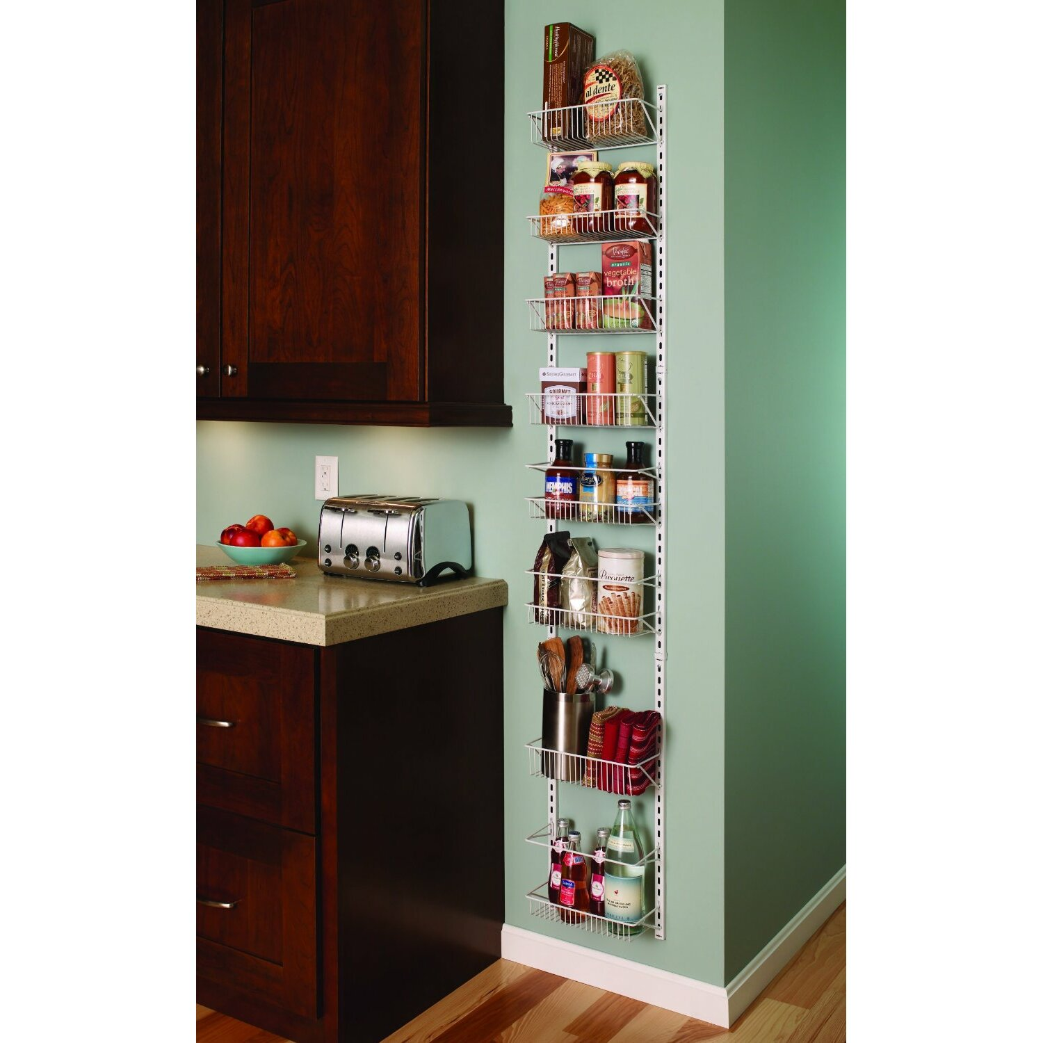 Tiered Shelves For Cabinets Ingenious Black Closetmaid Cabinet Roselawnlutheran