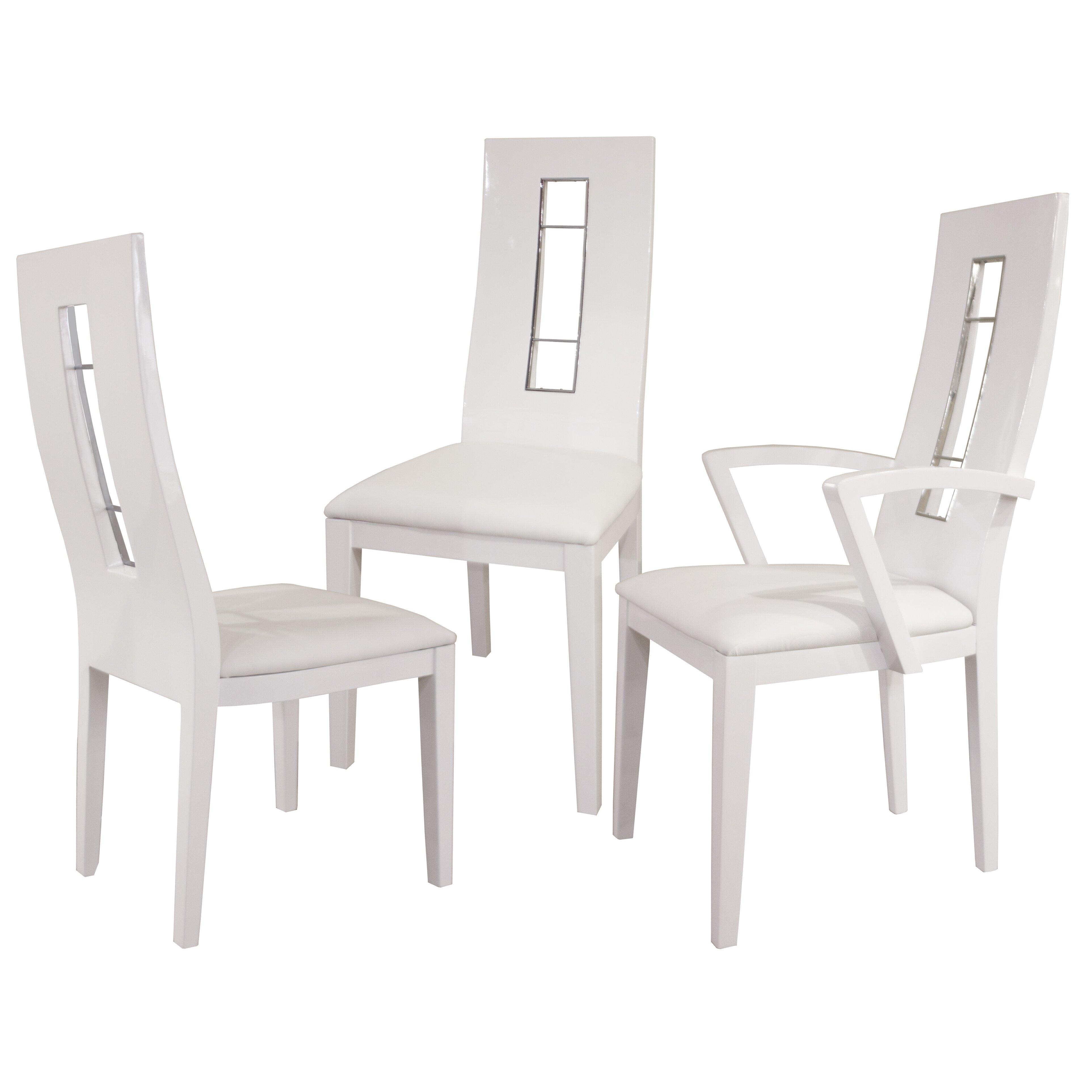 sharelle furniture - sharelle furnishings novo arm chair wayfair