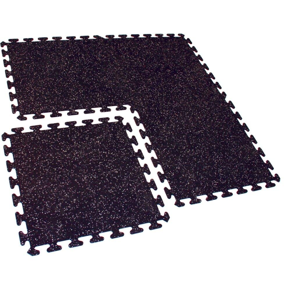 Rubber mats gym interlocking - Mats Inc Sports Flooring Interlocking Recycled Rubber Tiles