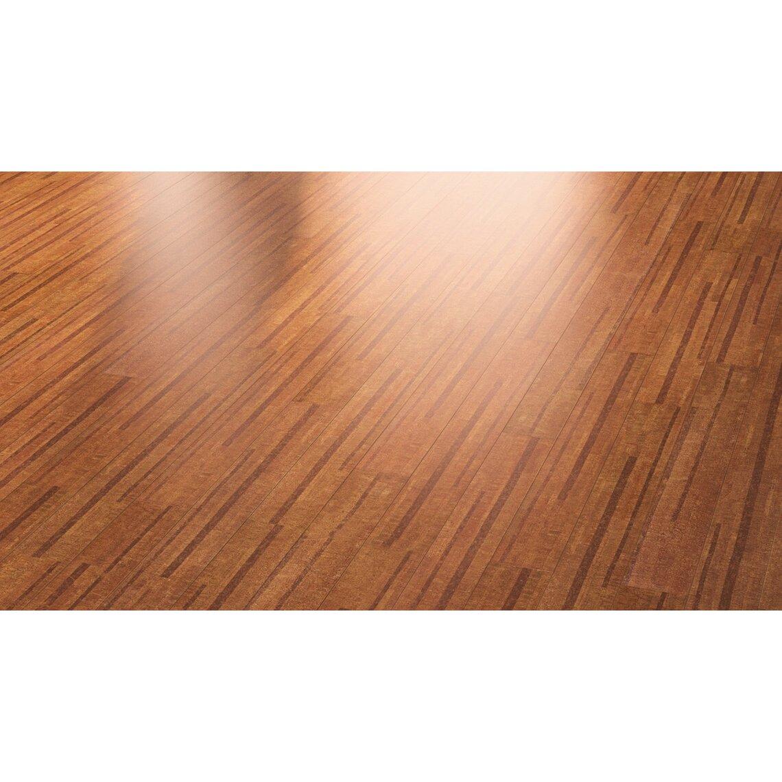 "Cork Flooring High Humidity: Wicanders Corkcomfort 5-1/2"" Engineered Cork Hardwood"