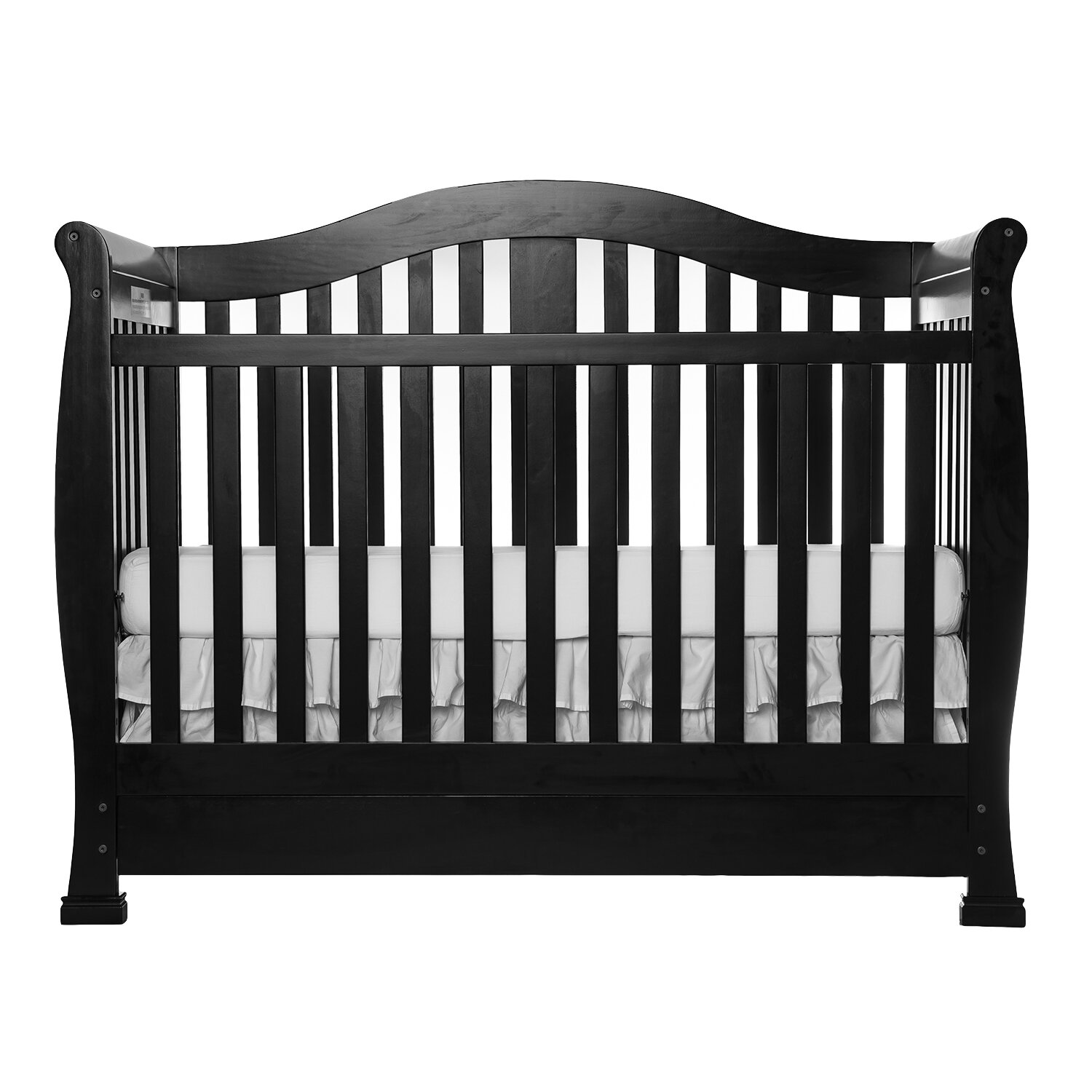 Dream On Me Addison 5 In 1 Convertible Crib Amp Reviews