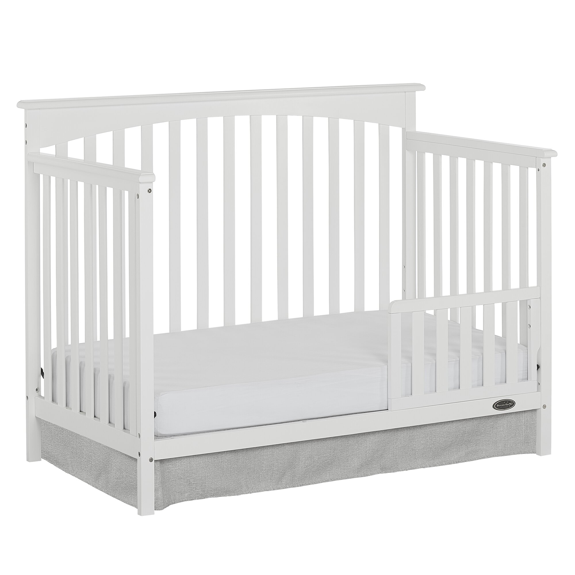 Baby Furniture Kitchener Dream On Me Davenport 5 In 1 Convertible Crib Reviews Wayfair