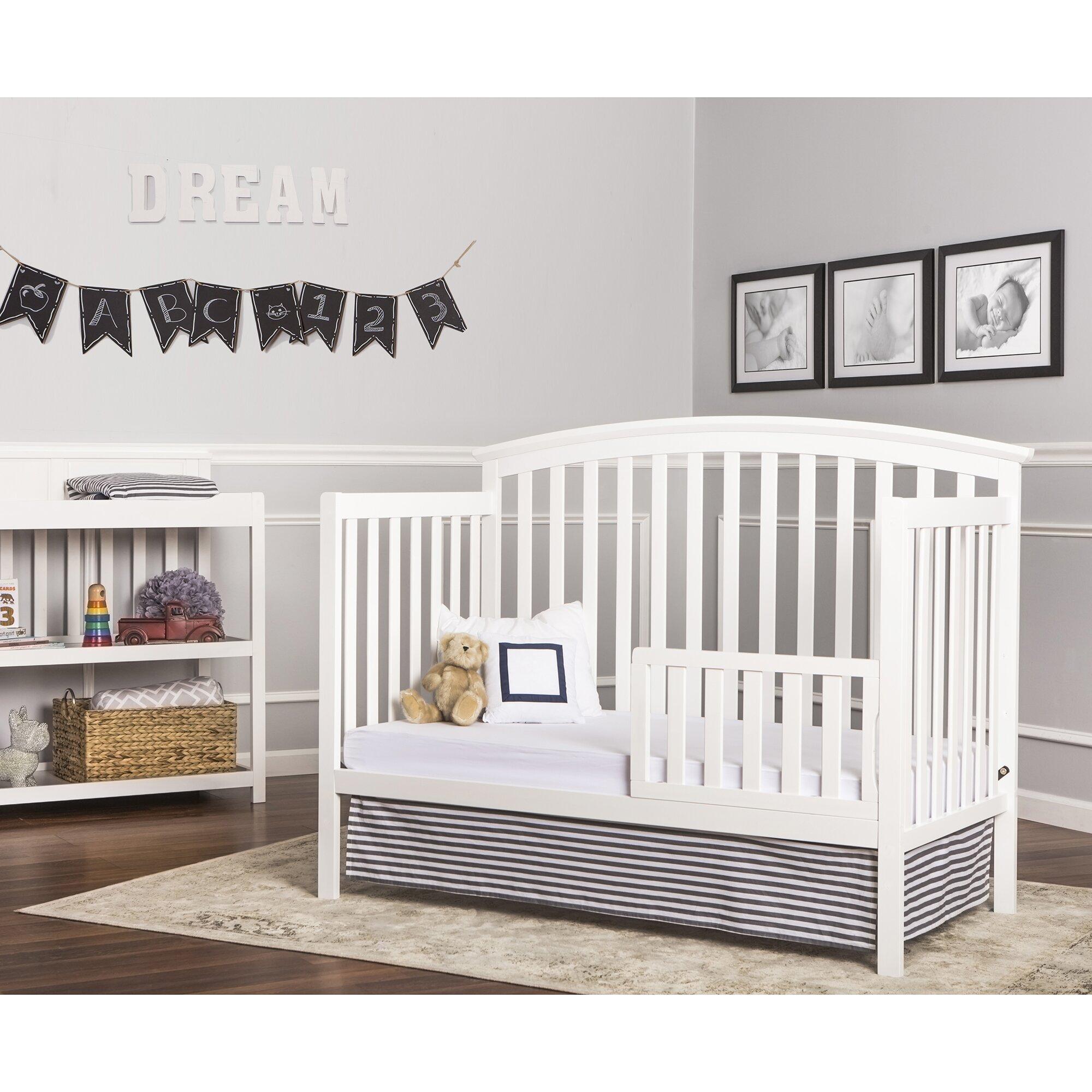 Crib for sale charleston sc - Dream On Me Eden 4 In 1 Convertible Crib