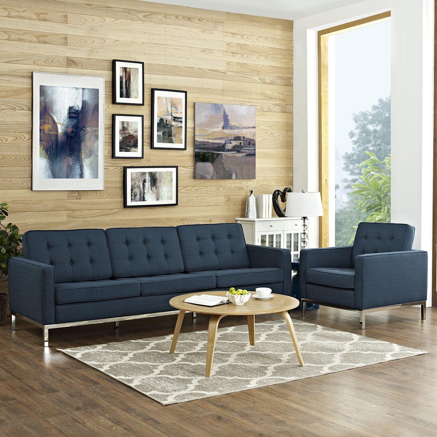 furniture living room furniture living room sets modway sku