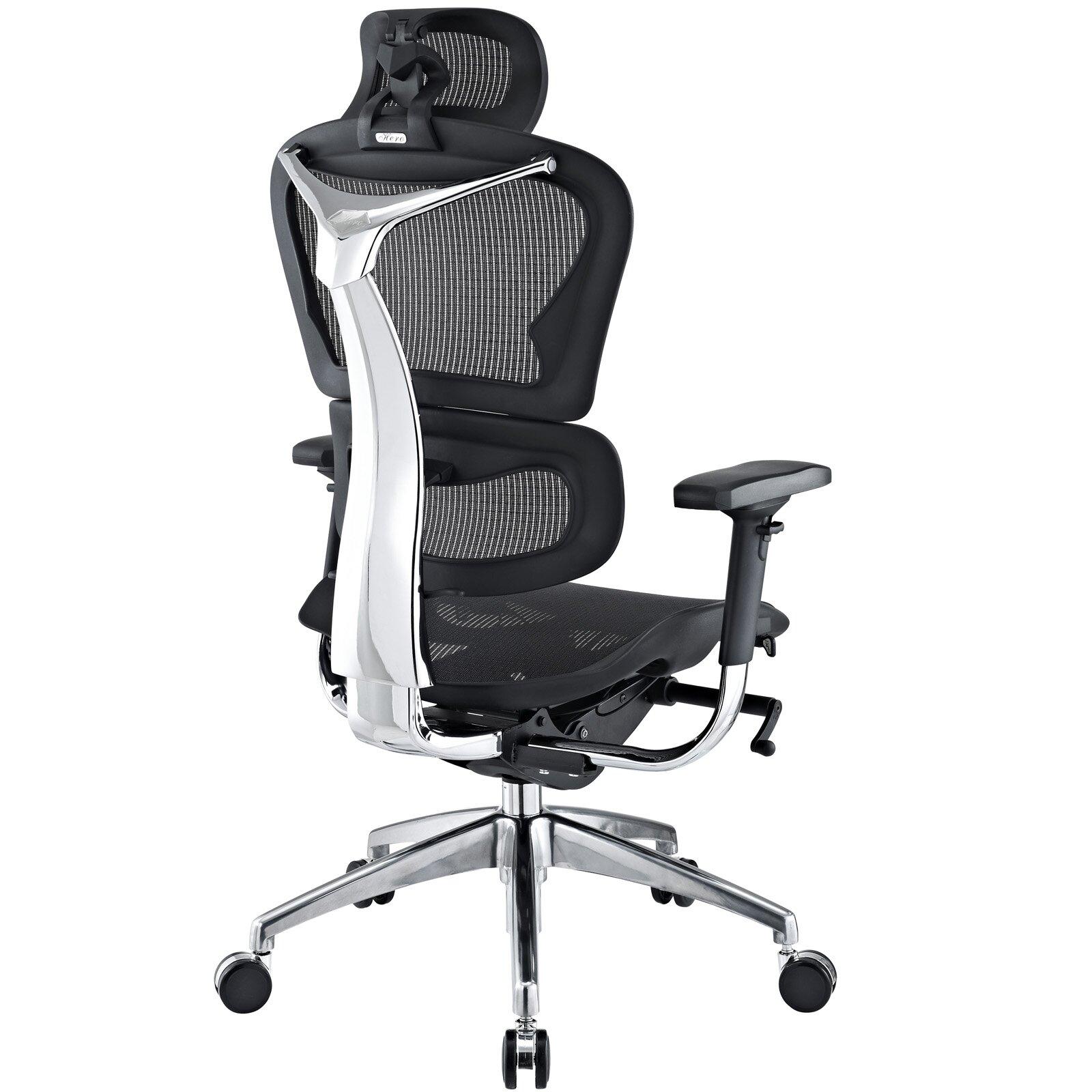 Modway Lift Mesh Desk Chair