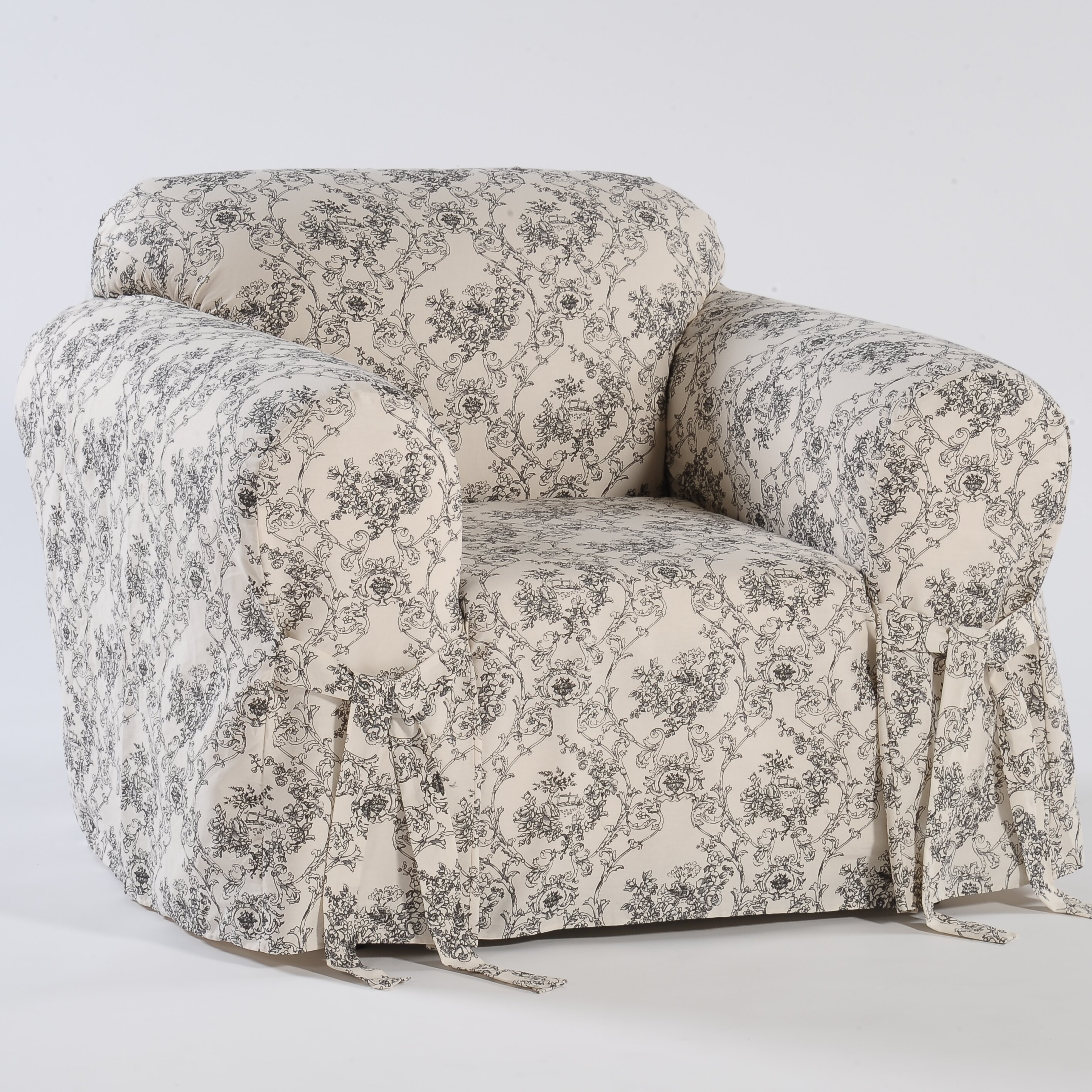 Waverly Sofa Slipcovers hmmi