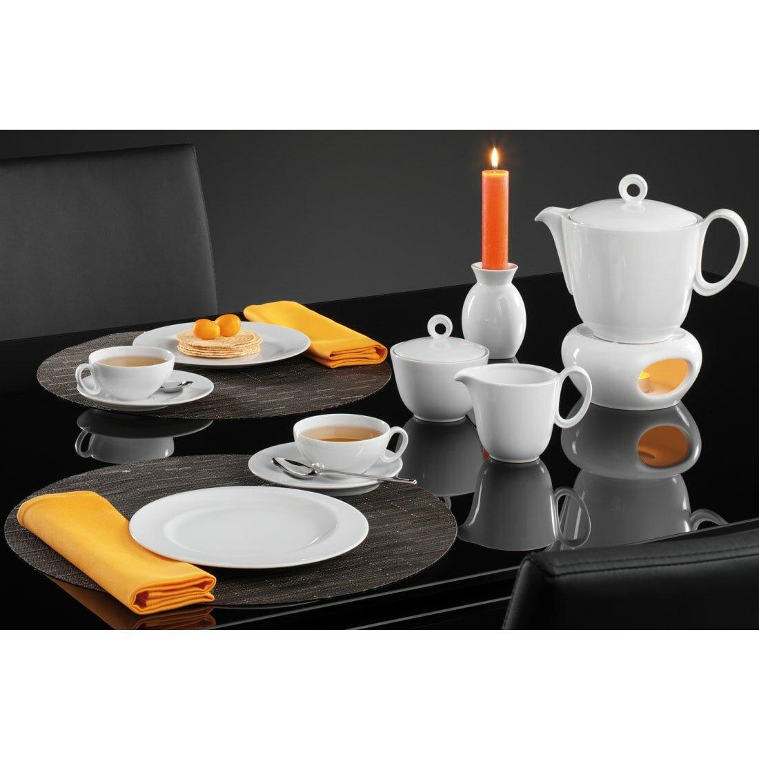 seltmann weiden 16 tlg tafelservice paso aus porzellan bewertungen. Black Bedroom Furniture Sets. Home Design Ideas