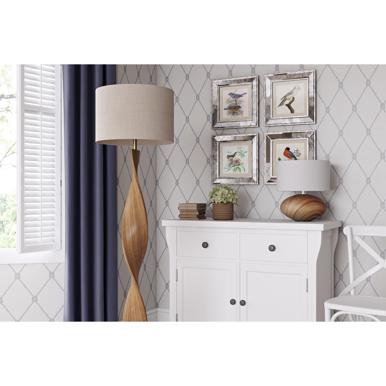 Gallery Argenta 160cm Standard Floor Lamp Amp Reviews Wayfair Co Uk