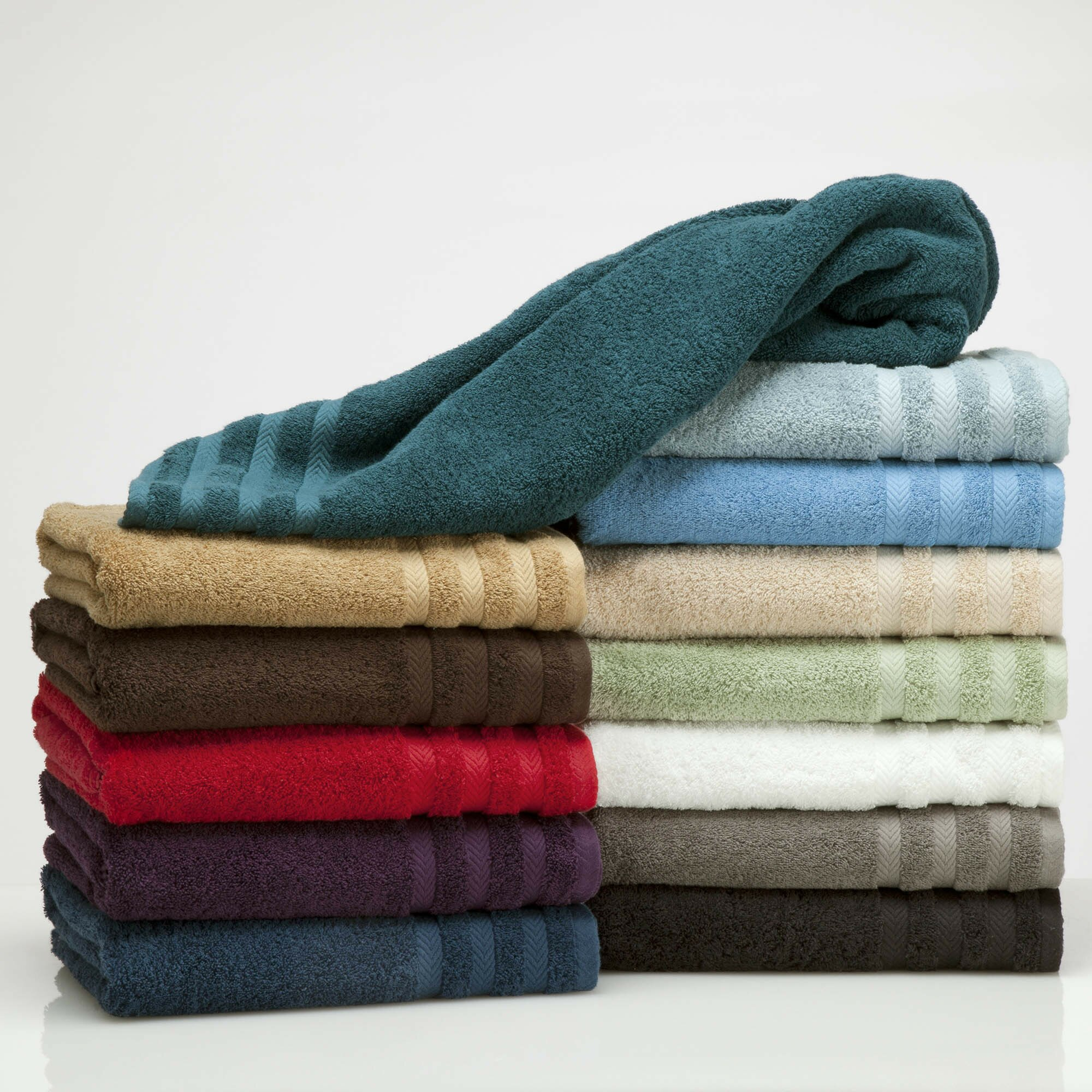 Decorative Hand Towels For Powder Room Hand Towels Youll Love