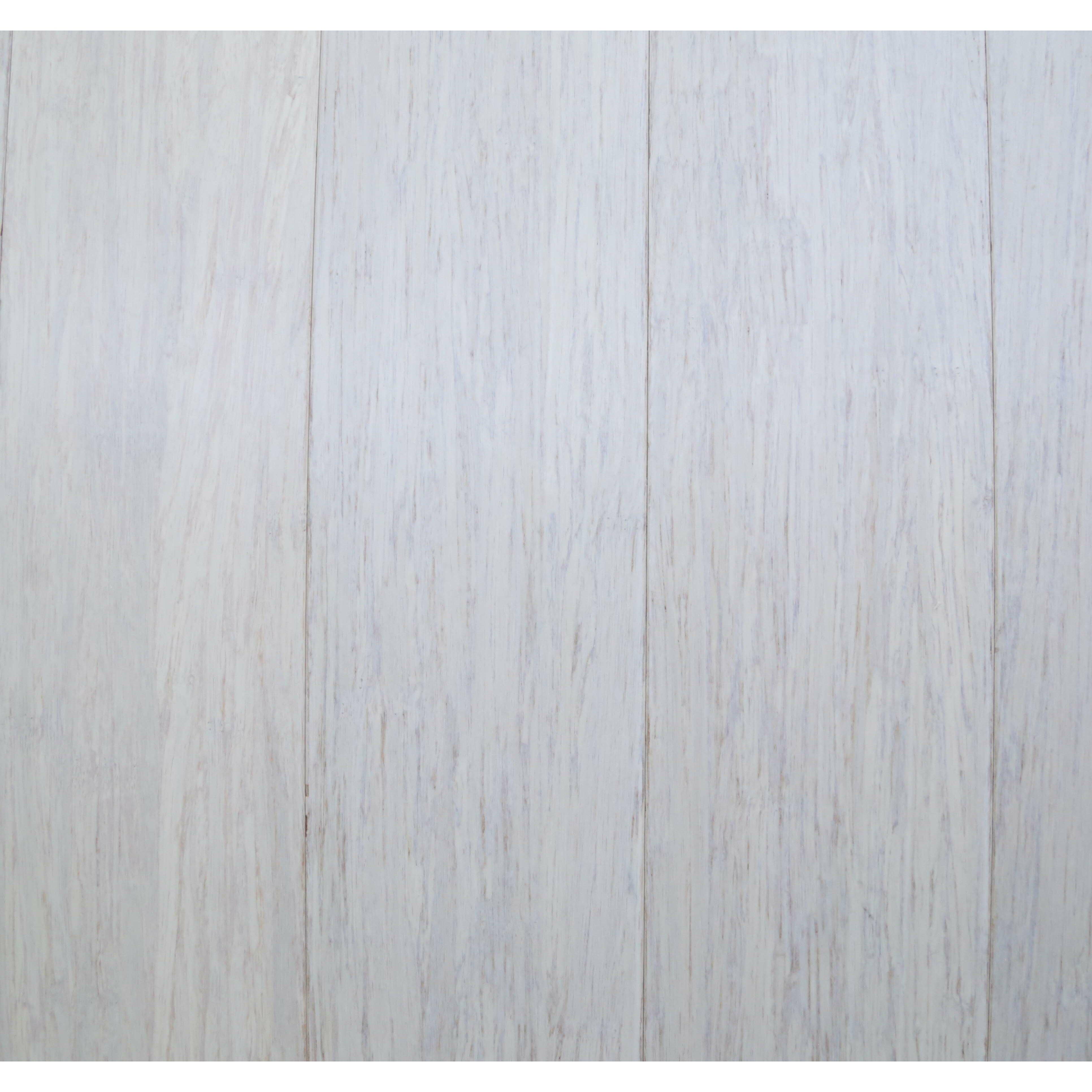 Silver Strand Bamboo Flooring
