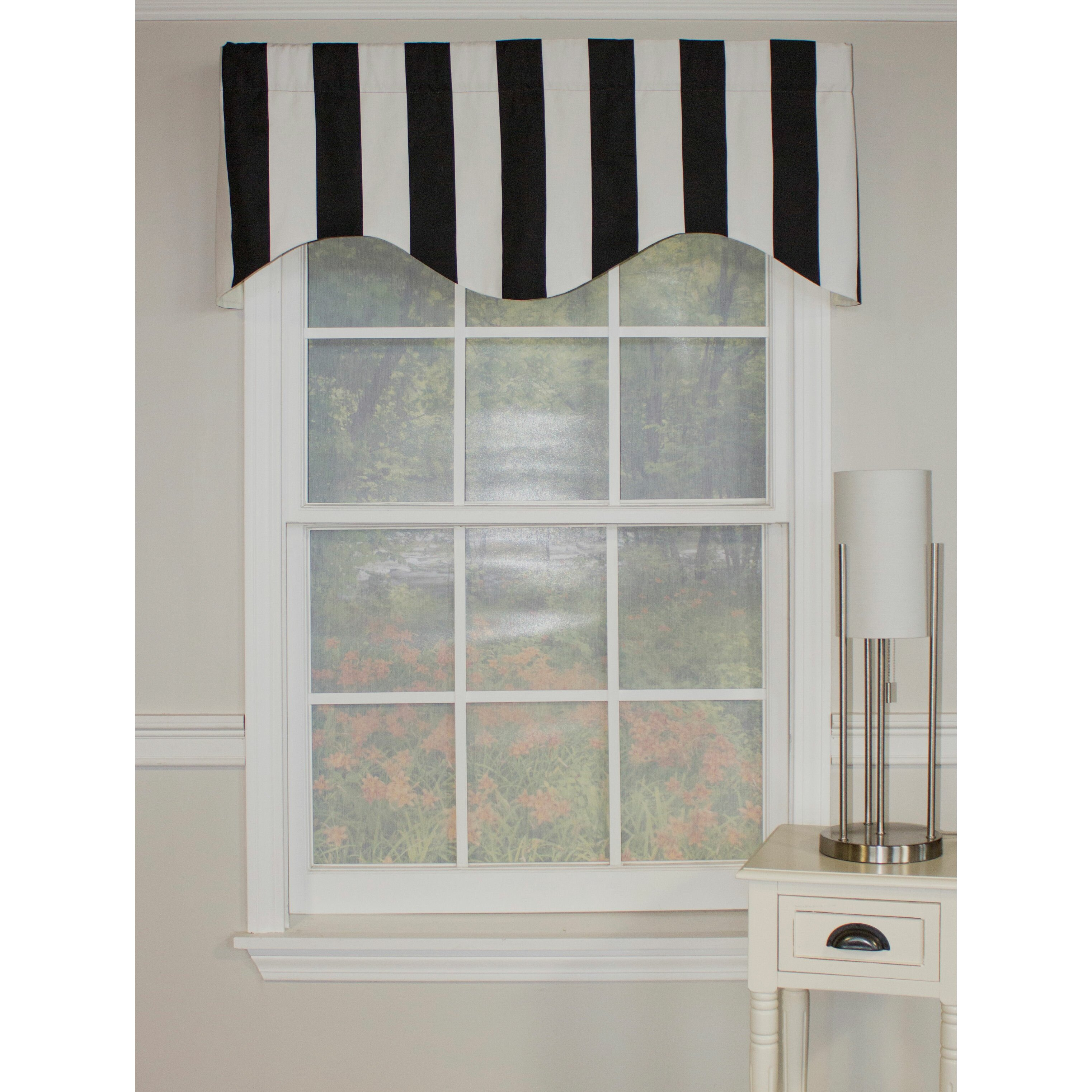 Living Room Curtains And Valances Kitchen Curtains Youll Love Wayfair
