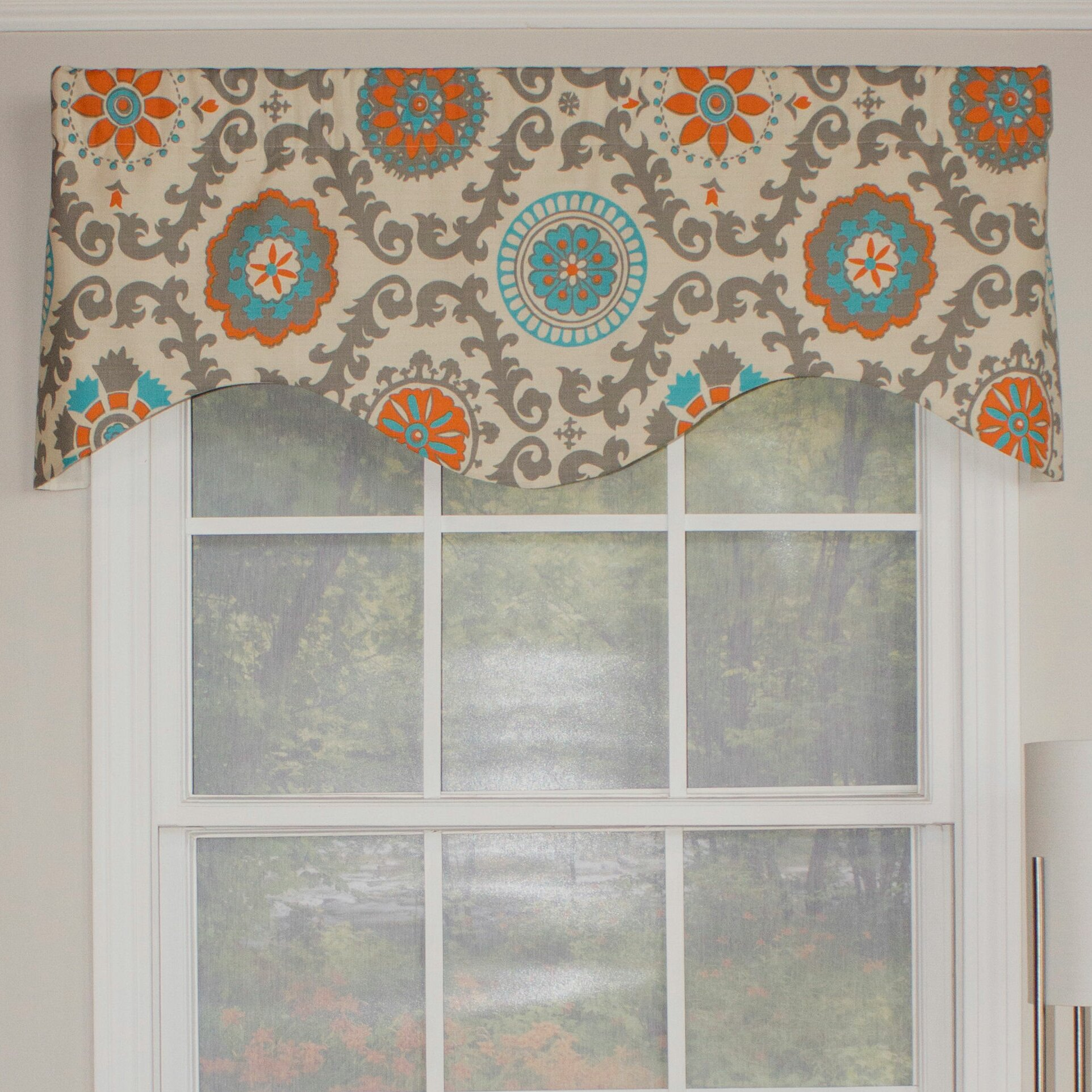 Kitchen Drapery Kitchen Curtains Youll Love Wayfair