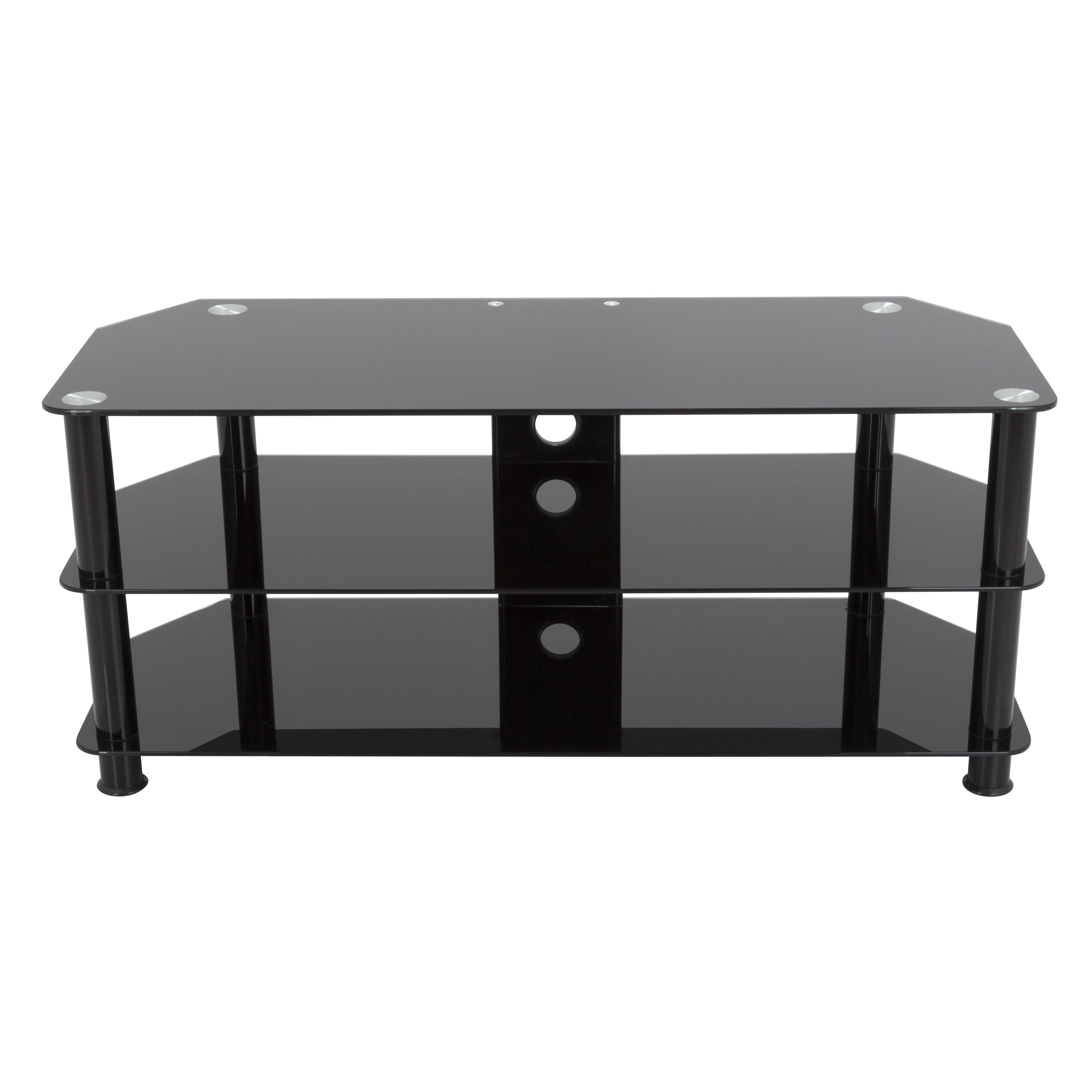 Avf glass tv stand reviews for Avf furniture