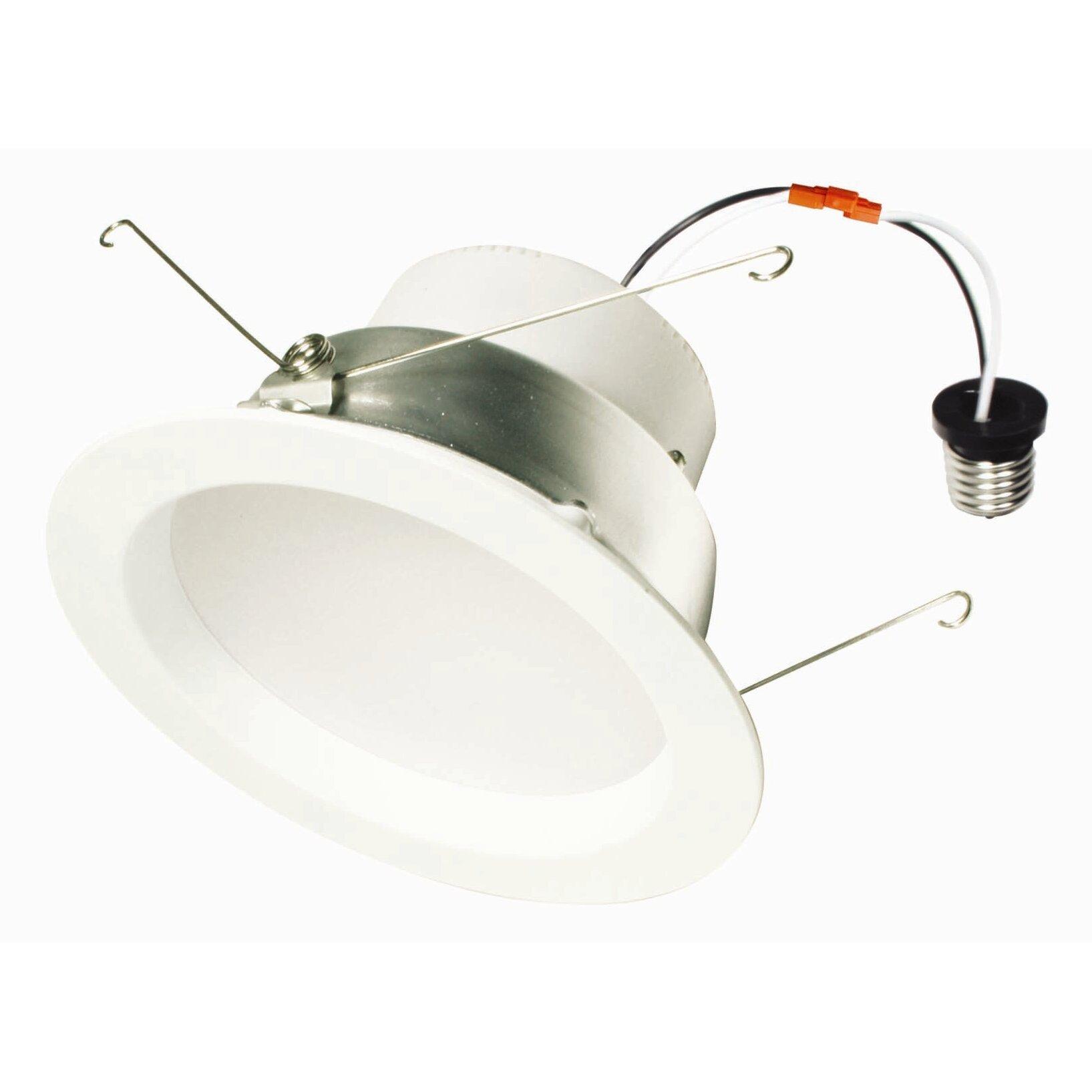 American Lighting LLC E Pro 6 LED Recessed Trim Reviews Wayfair