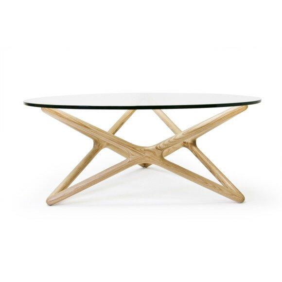 Aeon Furniture Starlight Coffee Table Coffee Table Glass Top Aeon Furniture Aeon Furniture Starlight Coffee Table