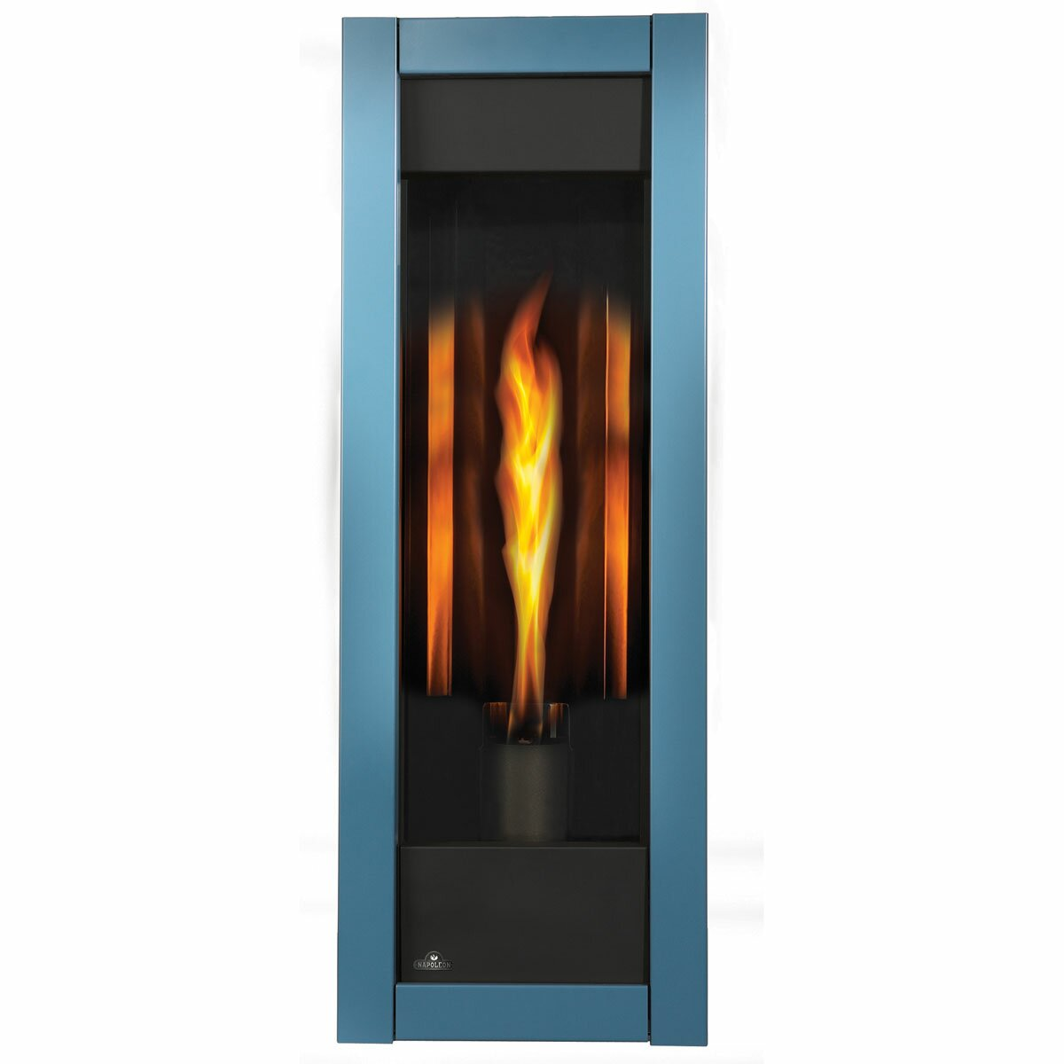 Napoleon The Torch Direct Vent Wall Mount Gas Fireplace - Napoleon The Torch Direct Vent Wall Mount Gas Fireplace & Reviews