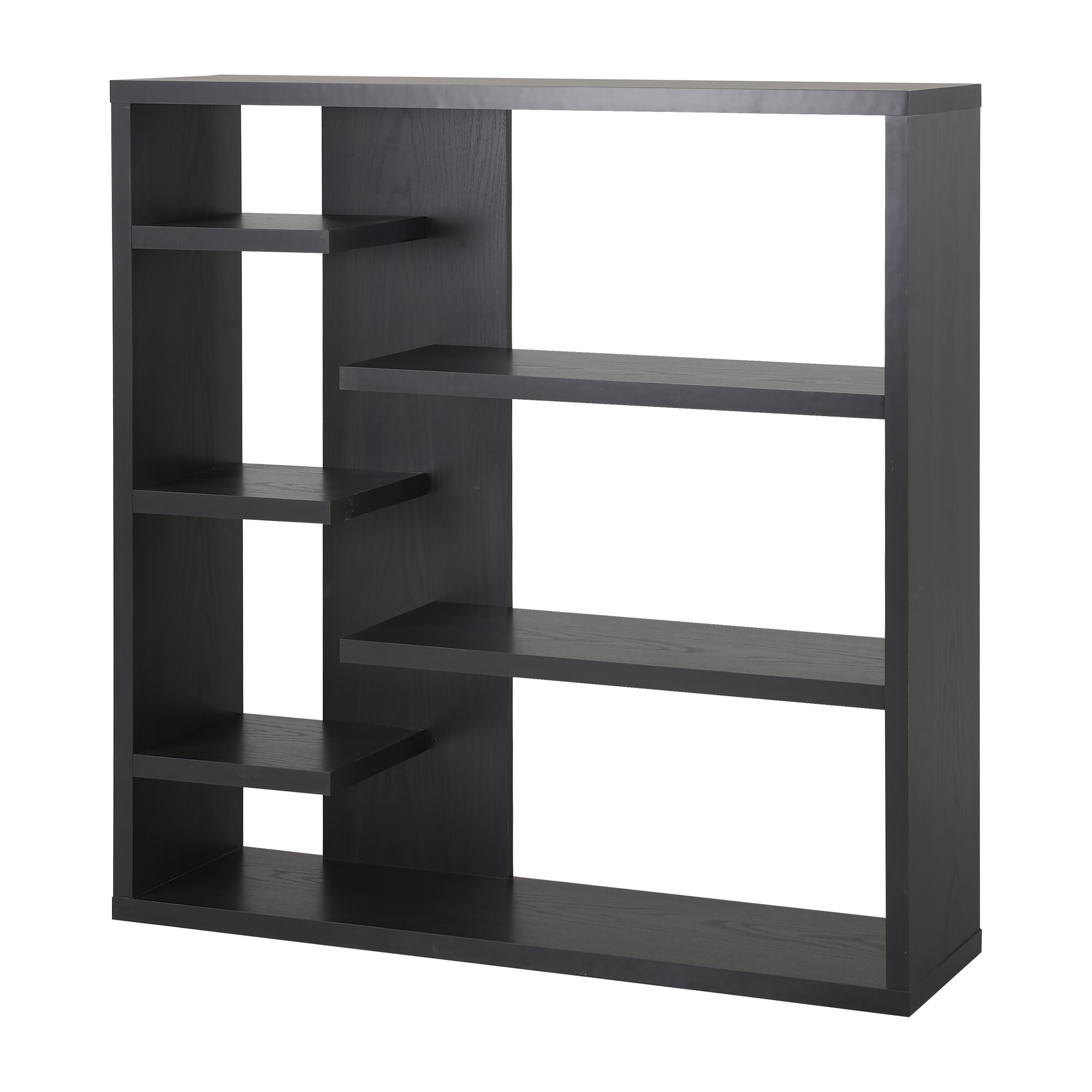 """Ikea Off White Rug Canada: Homestar 43"""" Accent Shelves Bookcase & Reviews"""