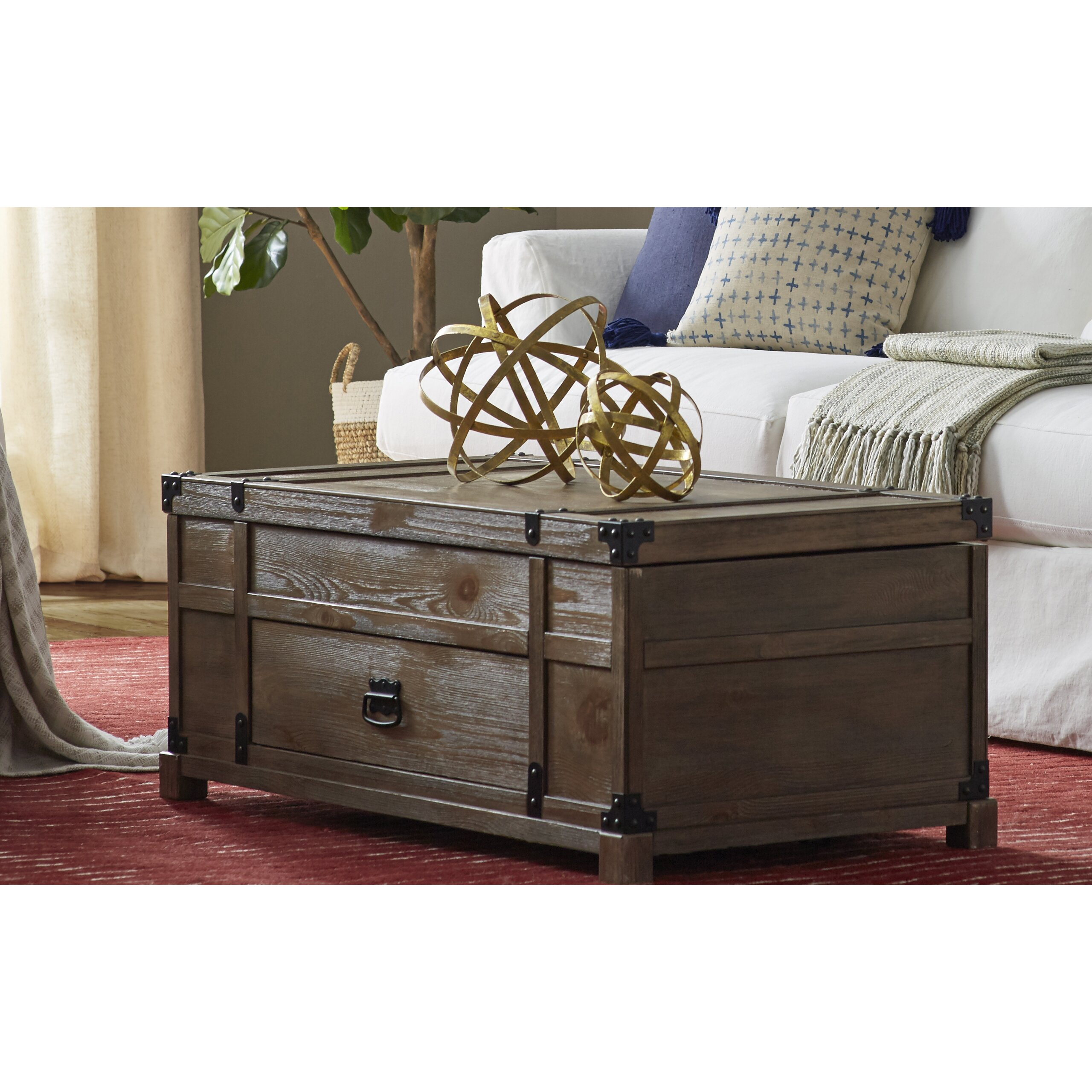Woodboro Lift Top Coffee Table Instacoffeetable