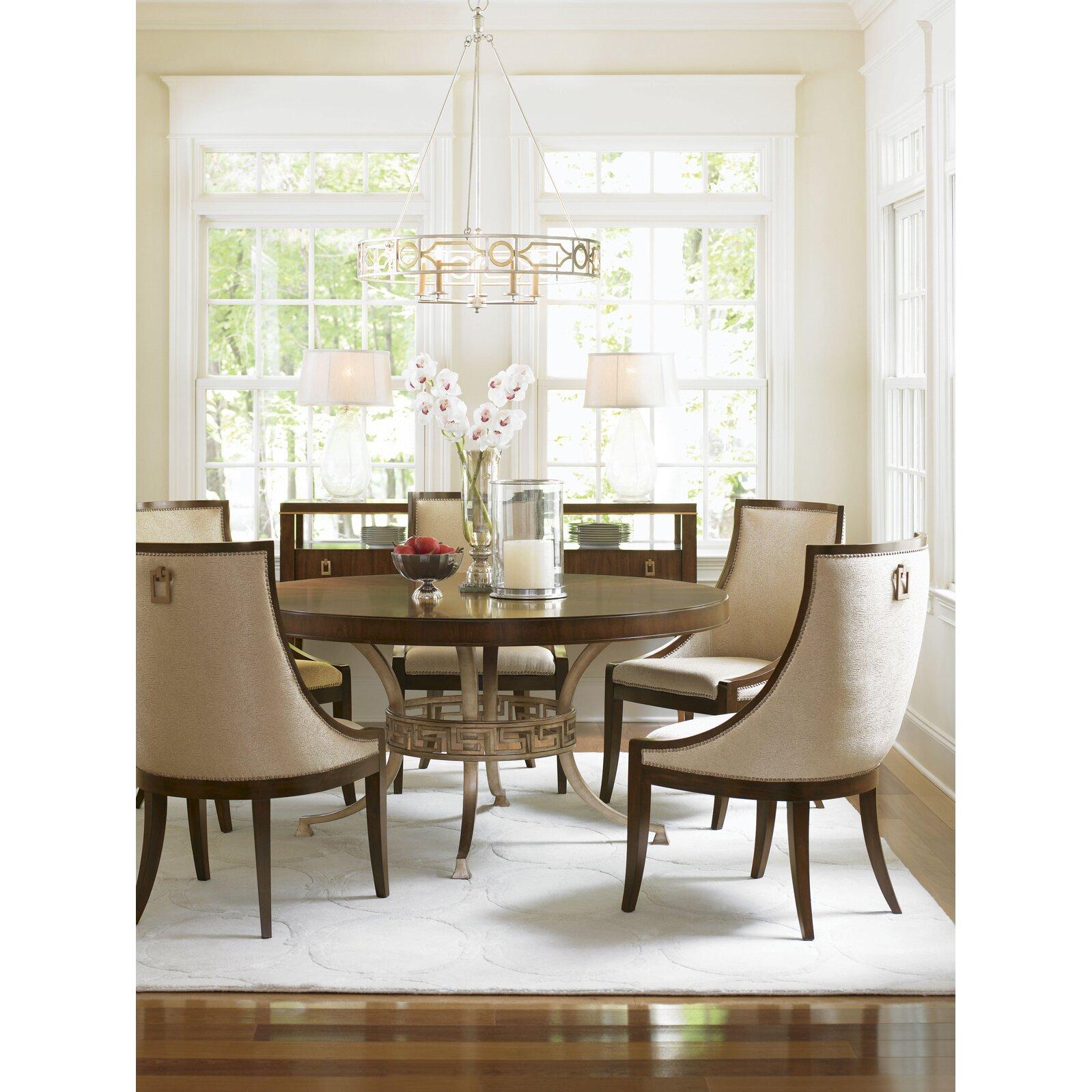 Lexington Tower Place Regis Dining Table Reviews Wayfair. Lexington Cherry  Dining Room Set Ktvb Us