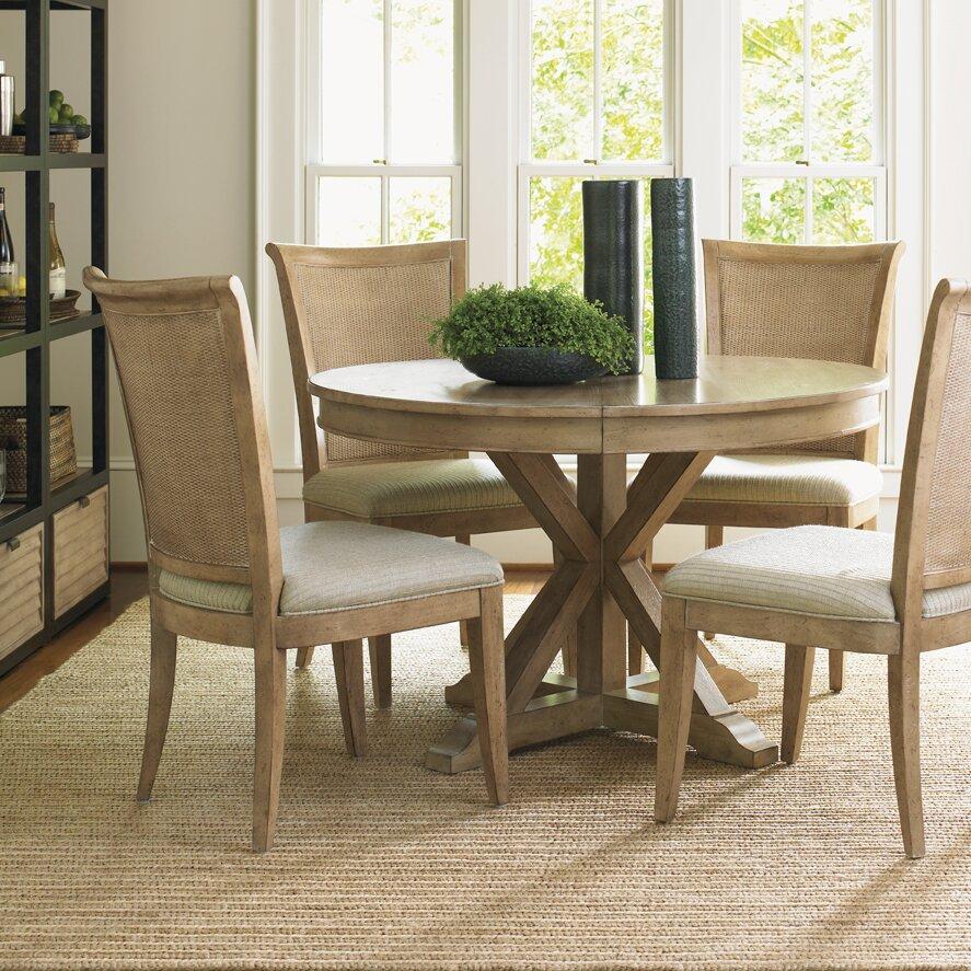 lexington cherry dining room set ~ ktvb