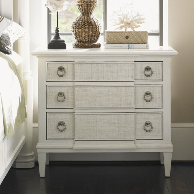 astounding tommy bahama bedroom furniture white | Tommy Bahama Home Ivory Key Tucker's Point Bachelor's ...