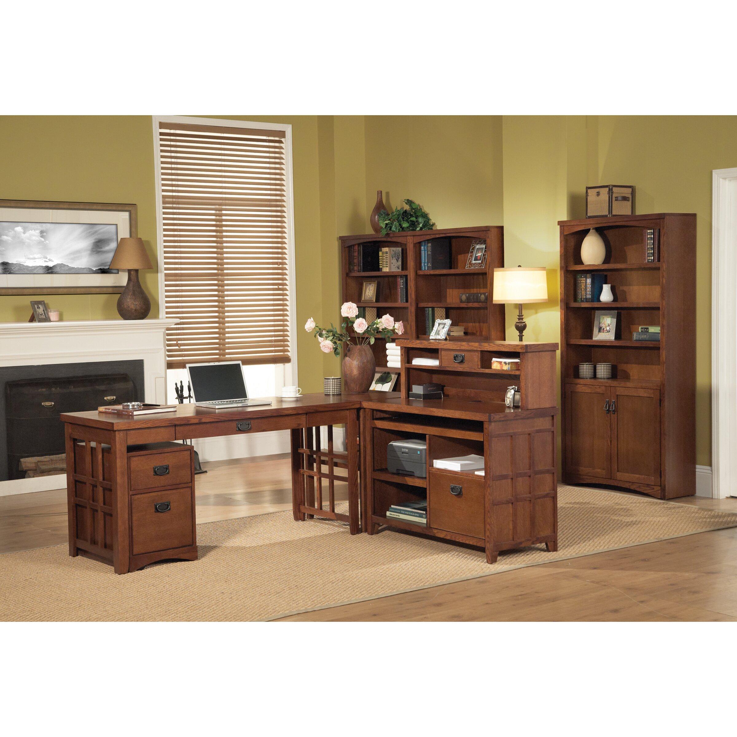Kathy Ireland Living Room Furniture Kathy Ireland Home By Martin Furniture Mission Pasadena Credenza